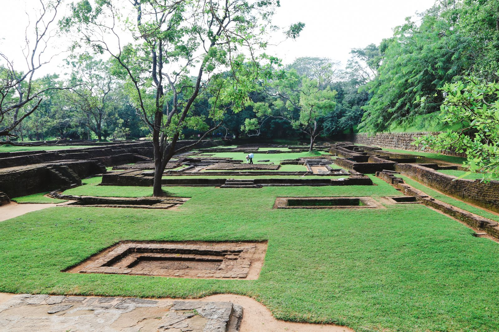 The Complete Guide To Climbing Sri Lanka's UNESCO World Heritage Site Of Sigiriya - Lion Rock (5)