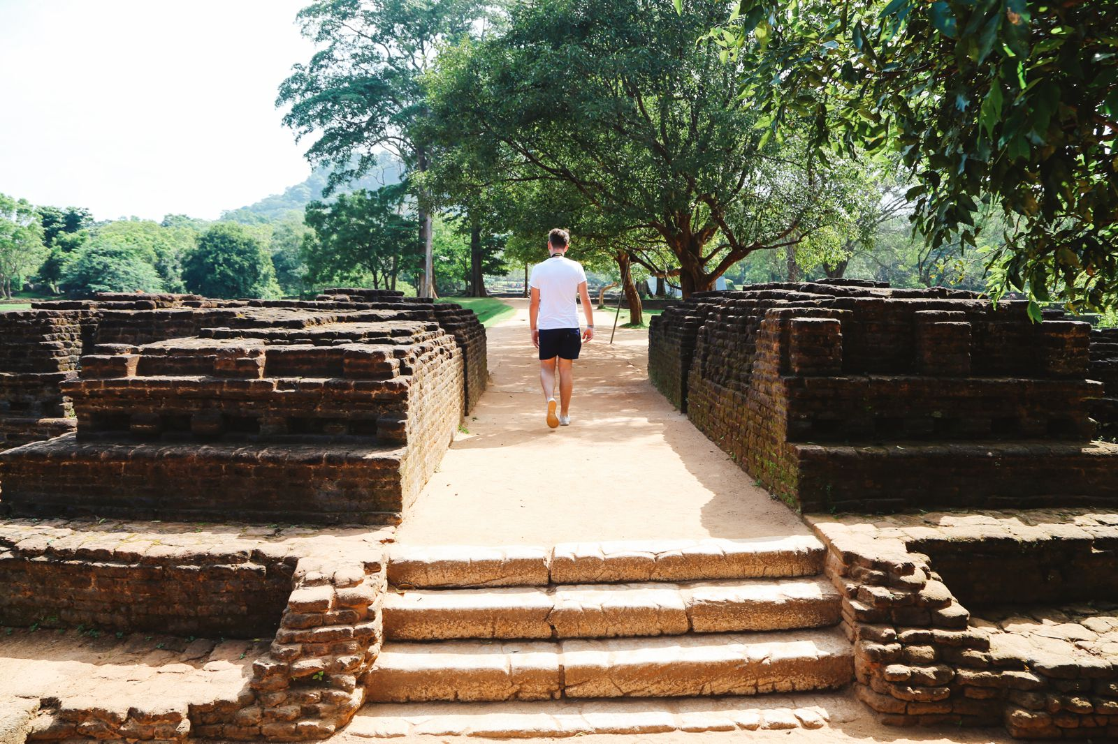 The Complete Guide To Climbing Sri Lanka's UNESCO World Heritage Site Of Sigiriya - Lion Rock (6)