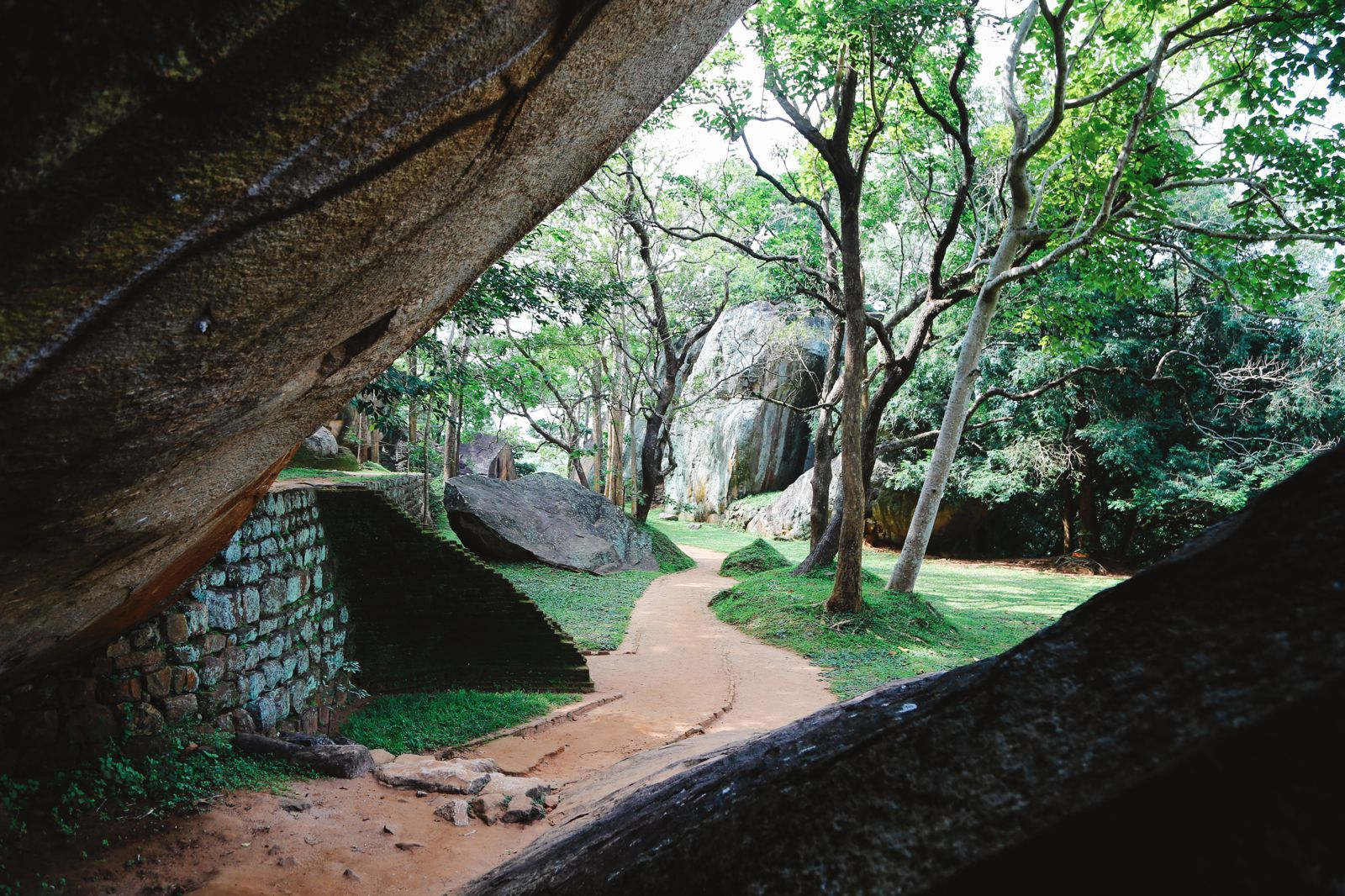 The Complete Guide To Climbing Sri Lanka's UNESCO World Heritage Site Of Sigiriya - Lion Rock (15)