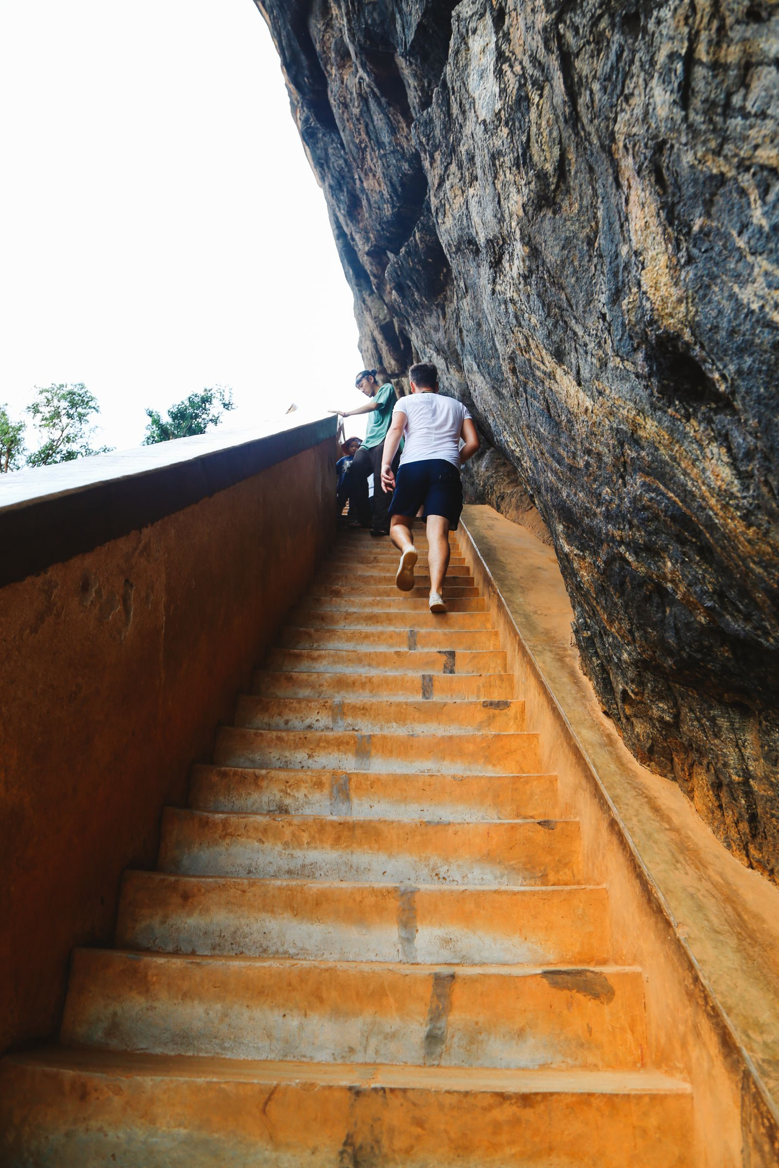 The Complete Guide To Climbing Sri Lanka's UNESCO World Heritage Site Of Sigiriya - Lion Rock (23)