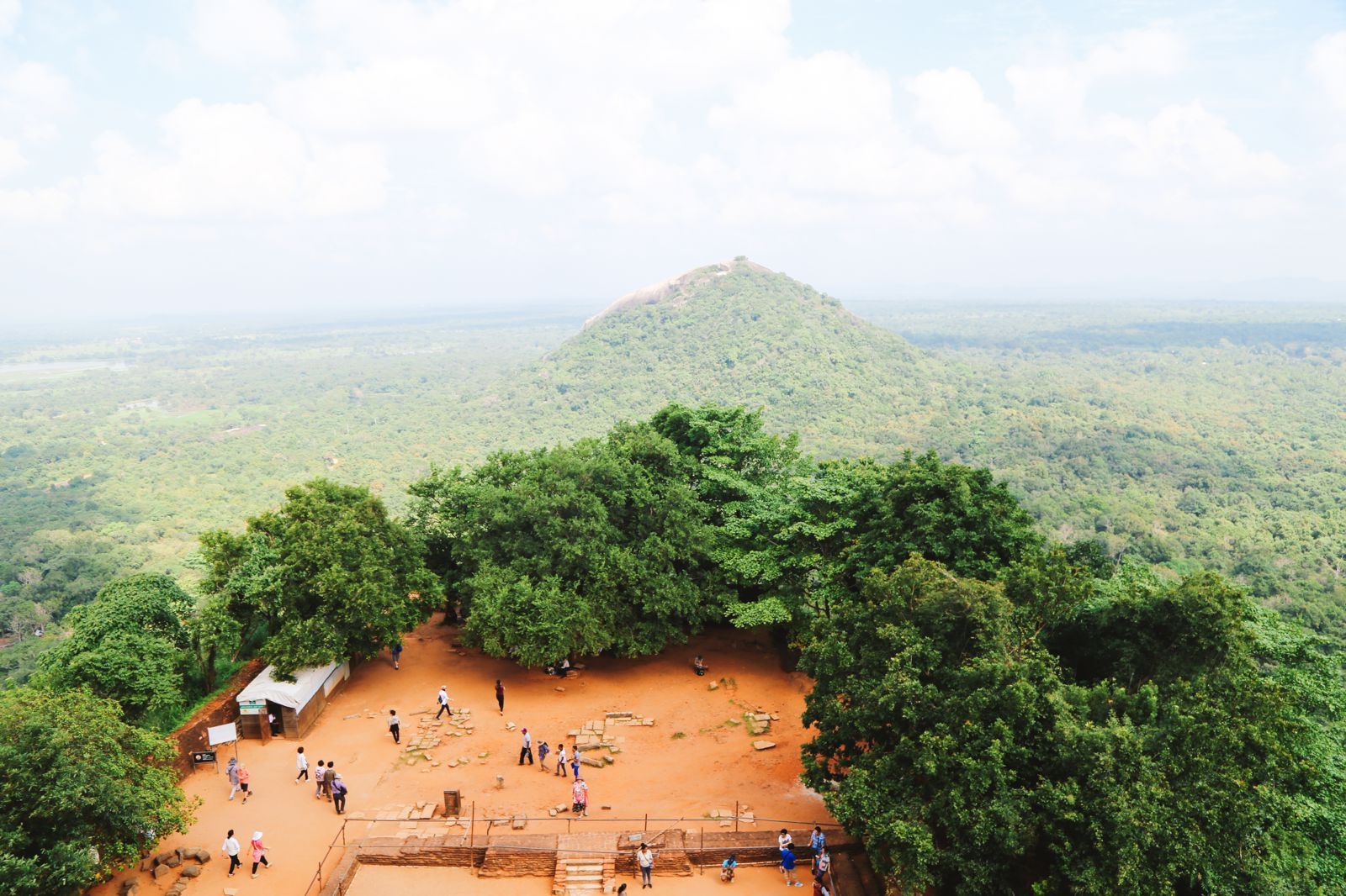 The Complete Guide To Climbing Sri Lanka's UNESCO World Heritage Site Of Sigiriya - Lion Rock (29)