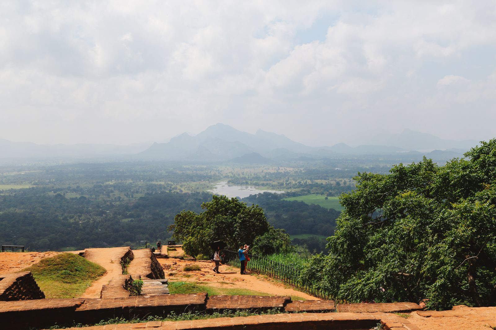 The Complete Guide To Climbing Sri Lanka's UNESCO World Heritage Site Of Sigiriya - Lion Rock (37)