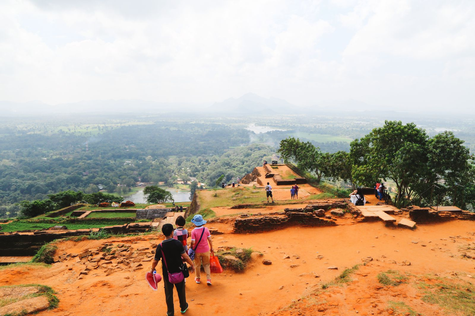 The Complete Guide To Climbing Sri Lanka's UNESCO World Heritage Site Of Sigiriya - Lion Rock (38)