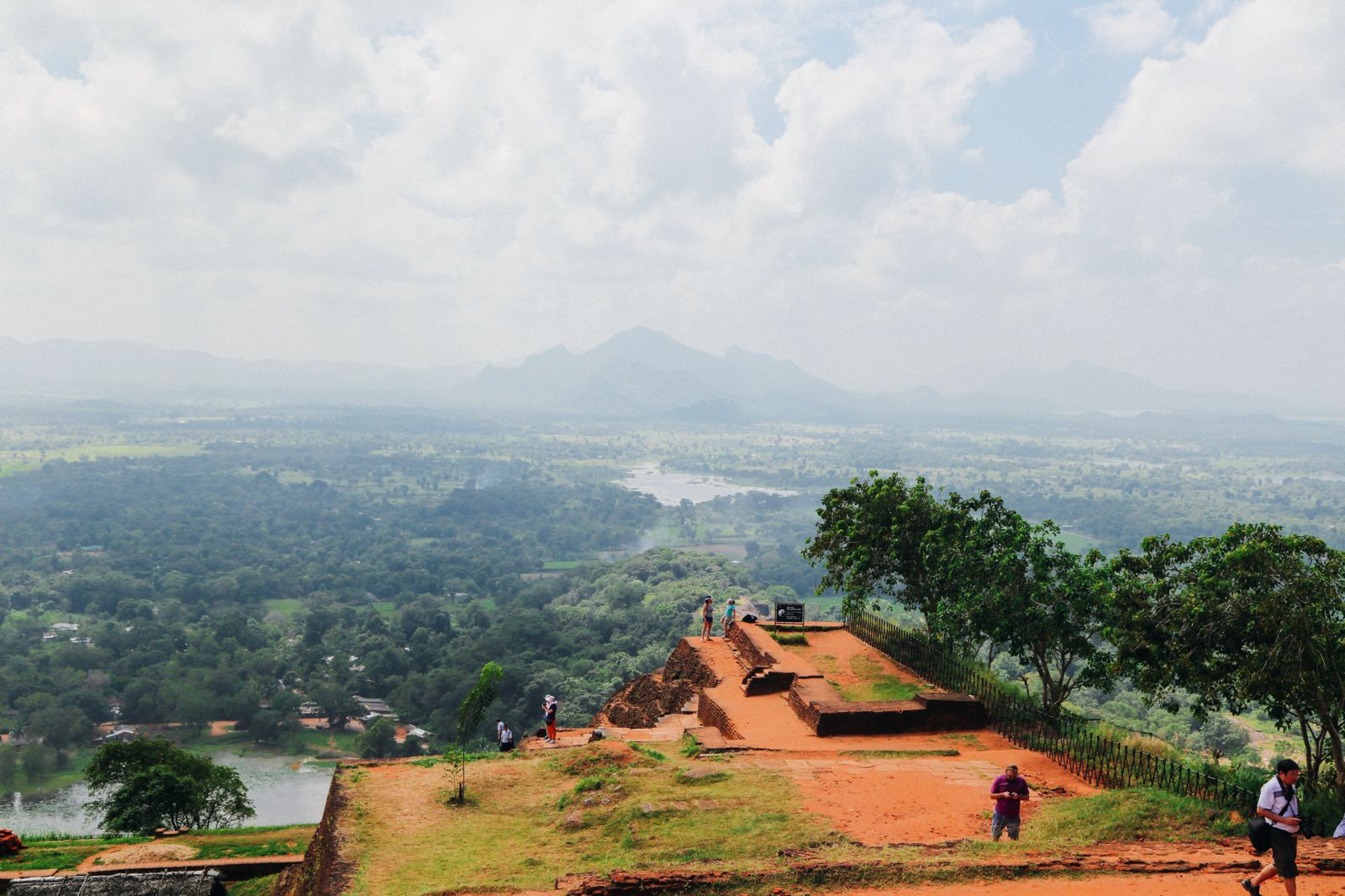 The Complete Guide To Climbing Sri Lanka's UNESCO World Heritage Site Of Sigiriya - Lion Rock (40)