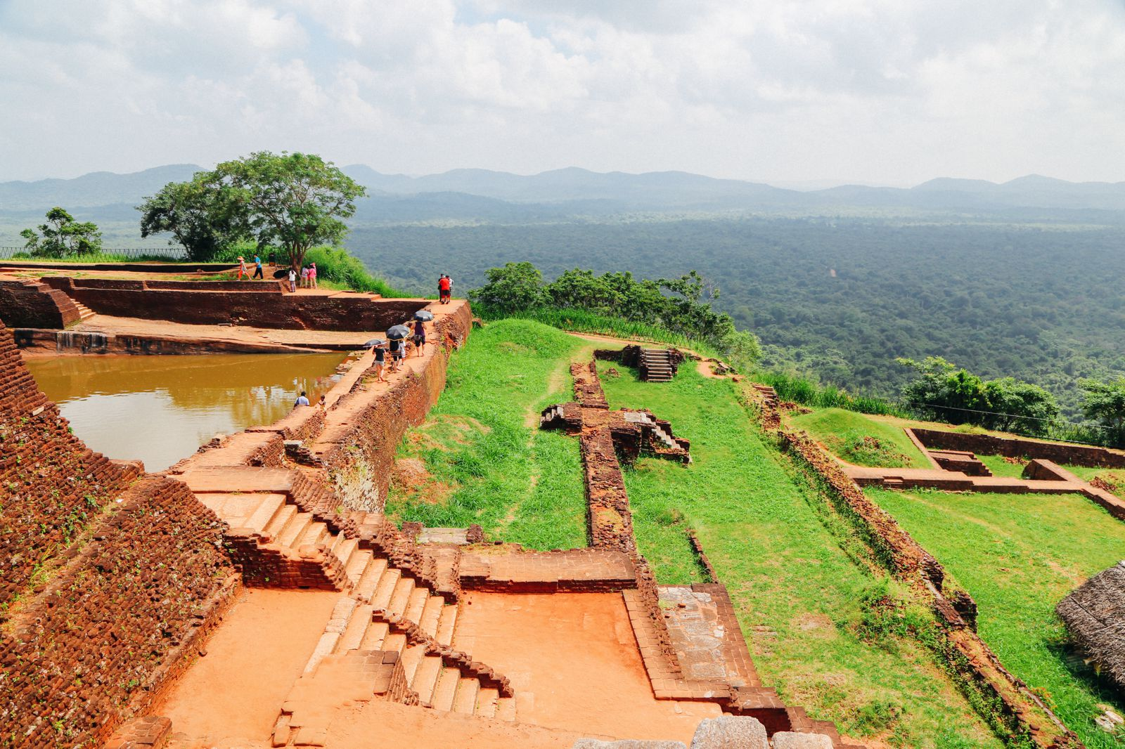 The Complete Guide To Climbing Sri Lanka's UNESCO World Heritage Site Of Sigiriya - Lion Rock (46)