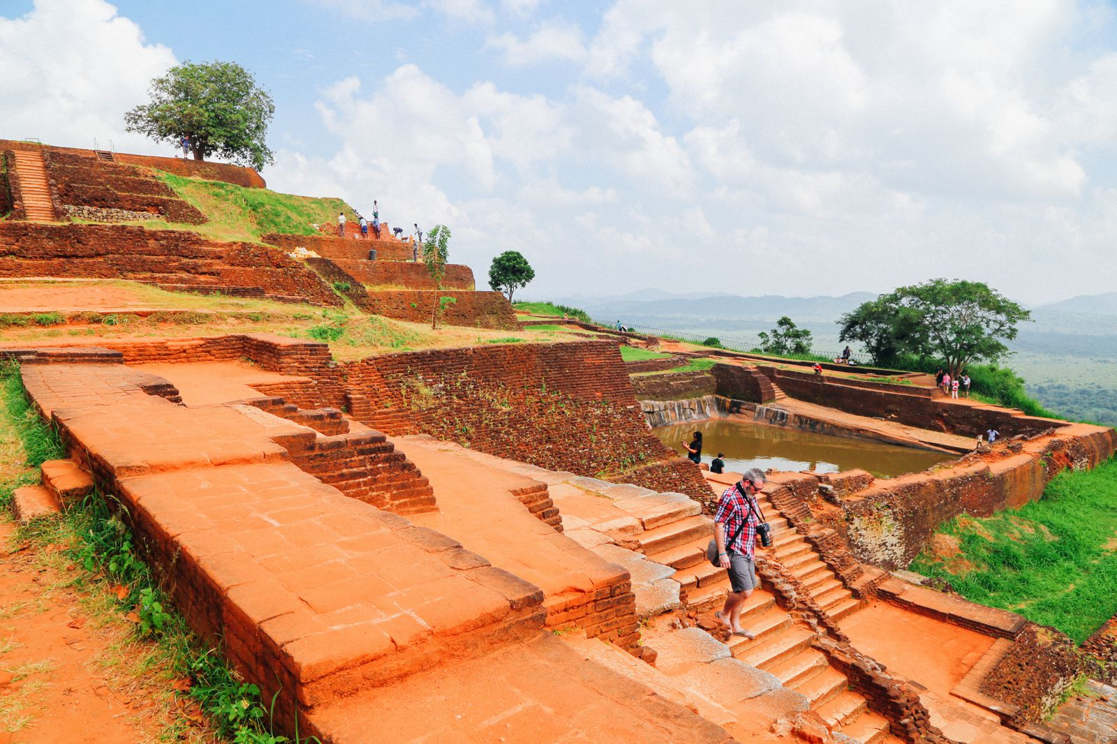The Complete Guide To Climbing Sri Lanka's UNESCO World Heritage Site Of Sigiriya - Lion Rock (49)