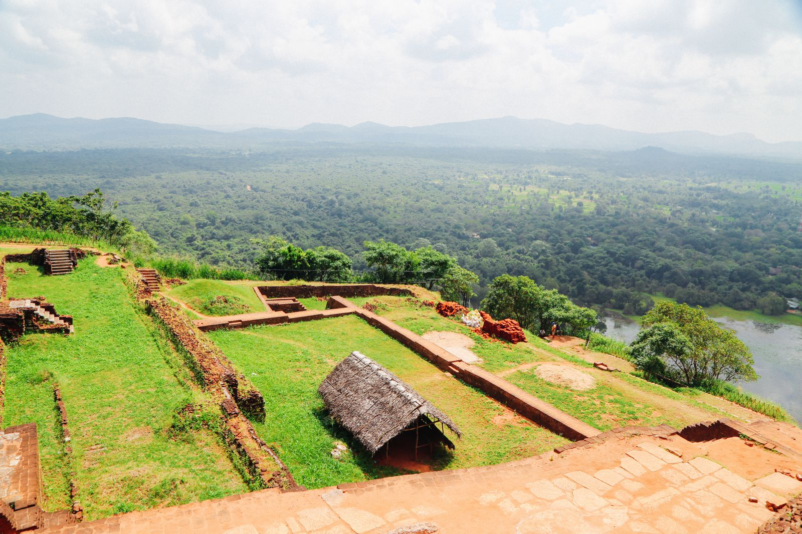 The Complete Guide To Climbing Sri Lanka's UNESCO World Heritage Site Of Sigiriya - Lion Rock (51)