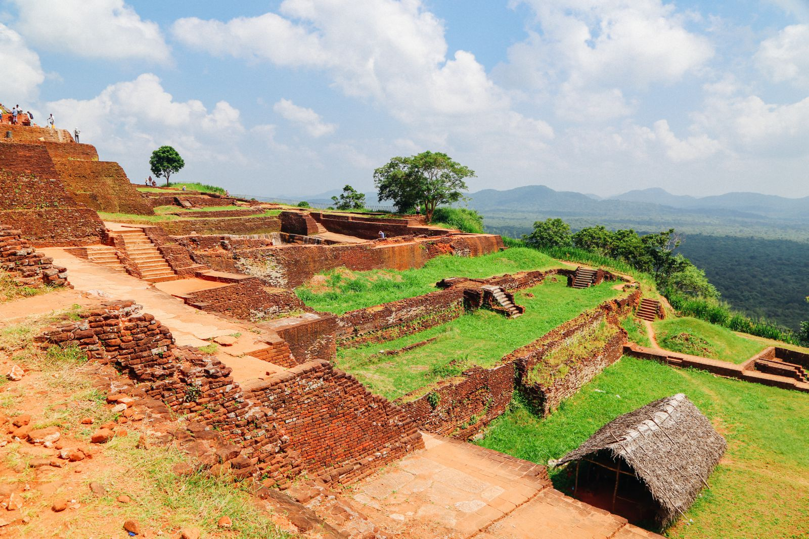 The Complete Guide To Climbing Sri Lanka's UNESCO World Heritage Site Of Sigiriya - Lion Rock (54)