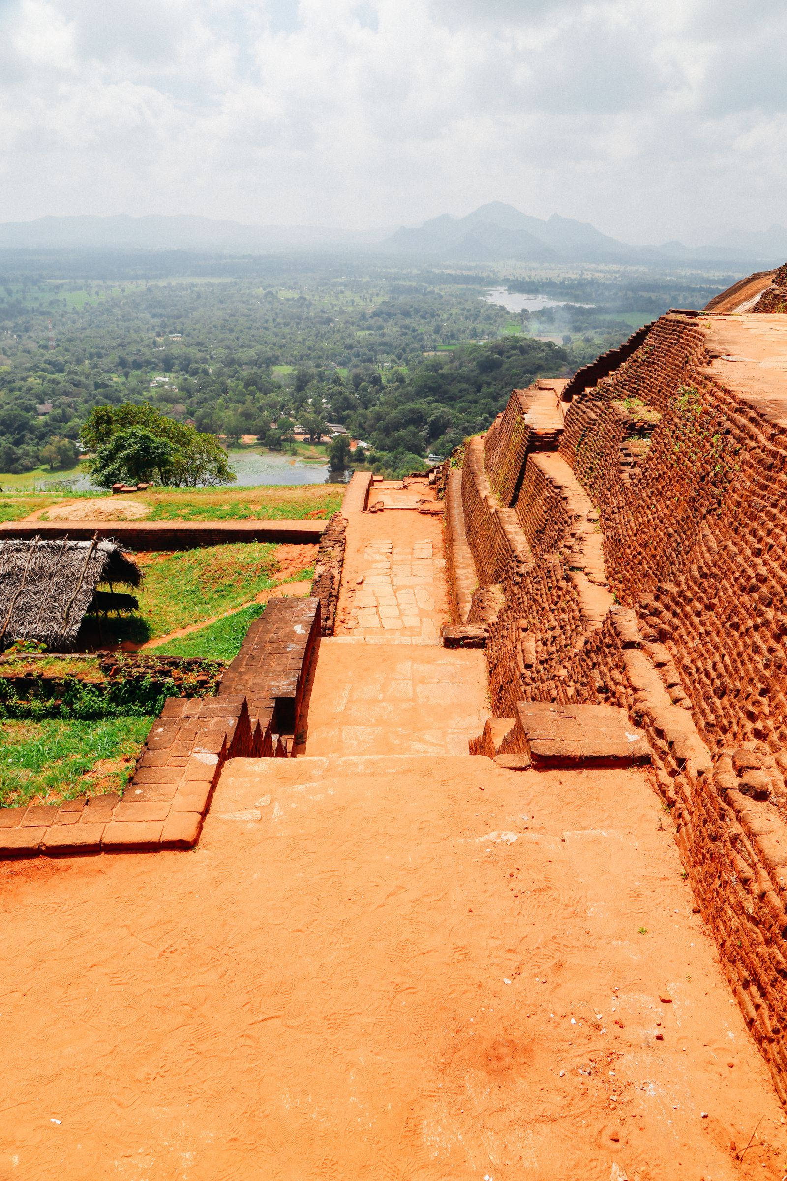 The Complete Guide To Climbing Sri Lanka's UNESCO World Heritage Site Of Sigiriya - Lion Rock (55)
