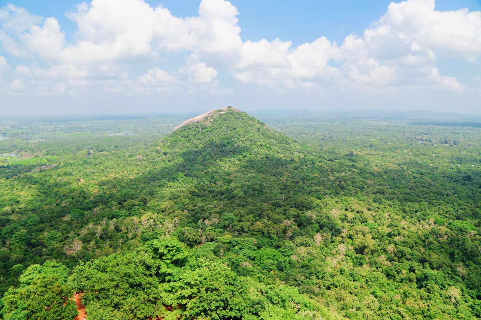 The Complete Guide To Climbing Sri Lanka's UNESCO World Heritage Site Of Sigiriya - Lion Rock (62)