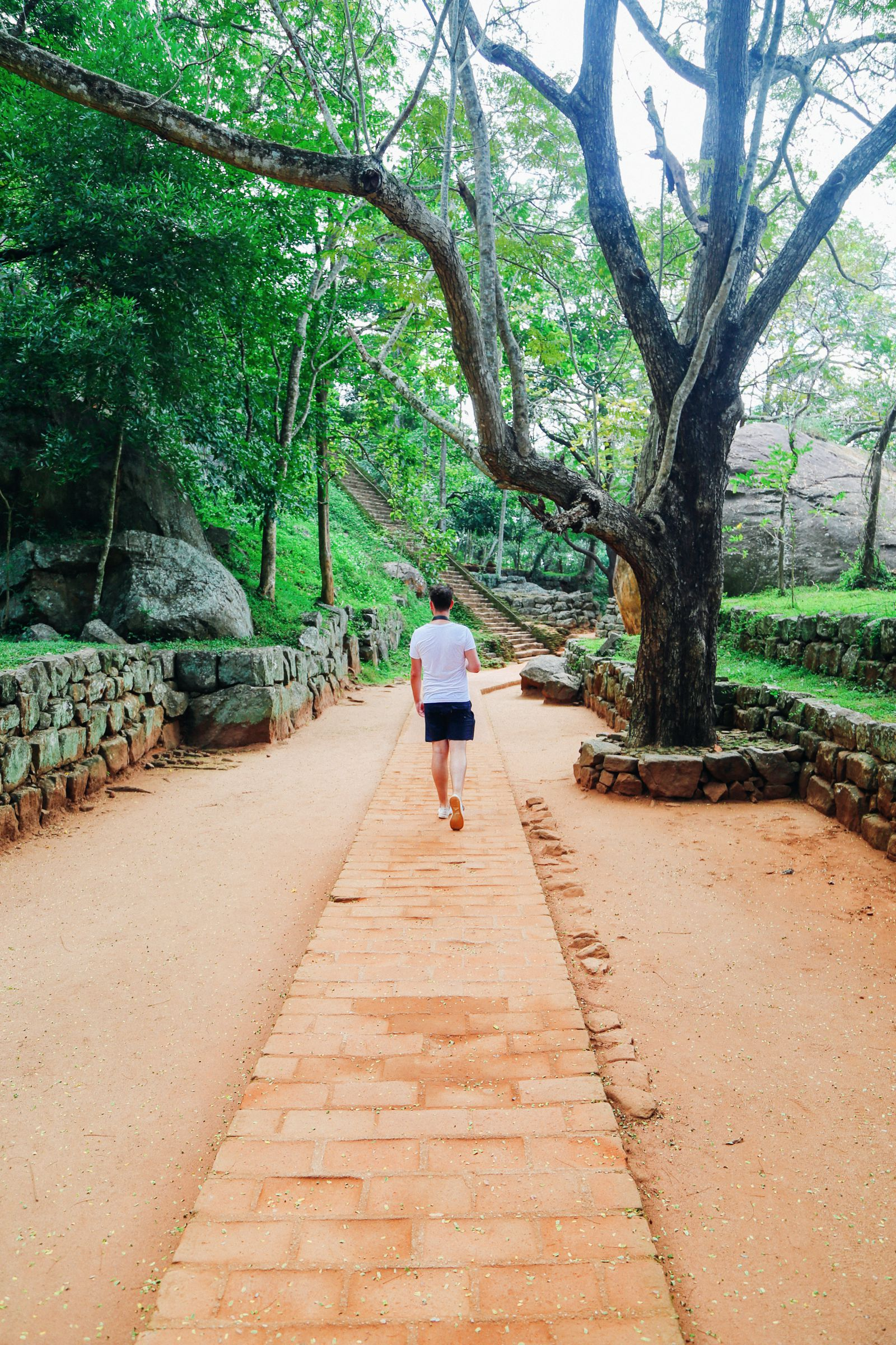 The Complete Guide To Climbing Sri Lanka's UNESCO World Heritage Site Of Sigiriya - Lion Rock (64)