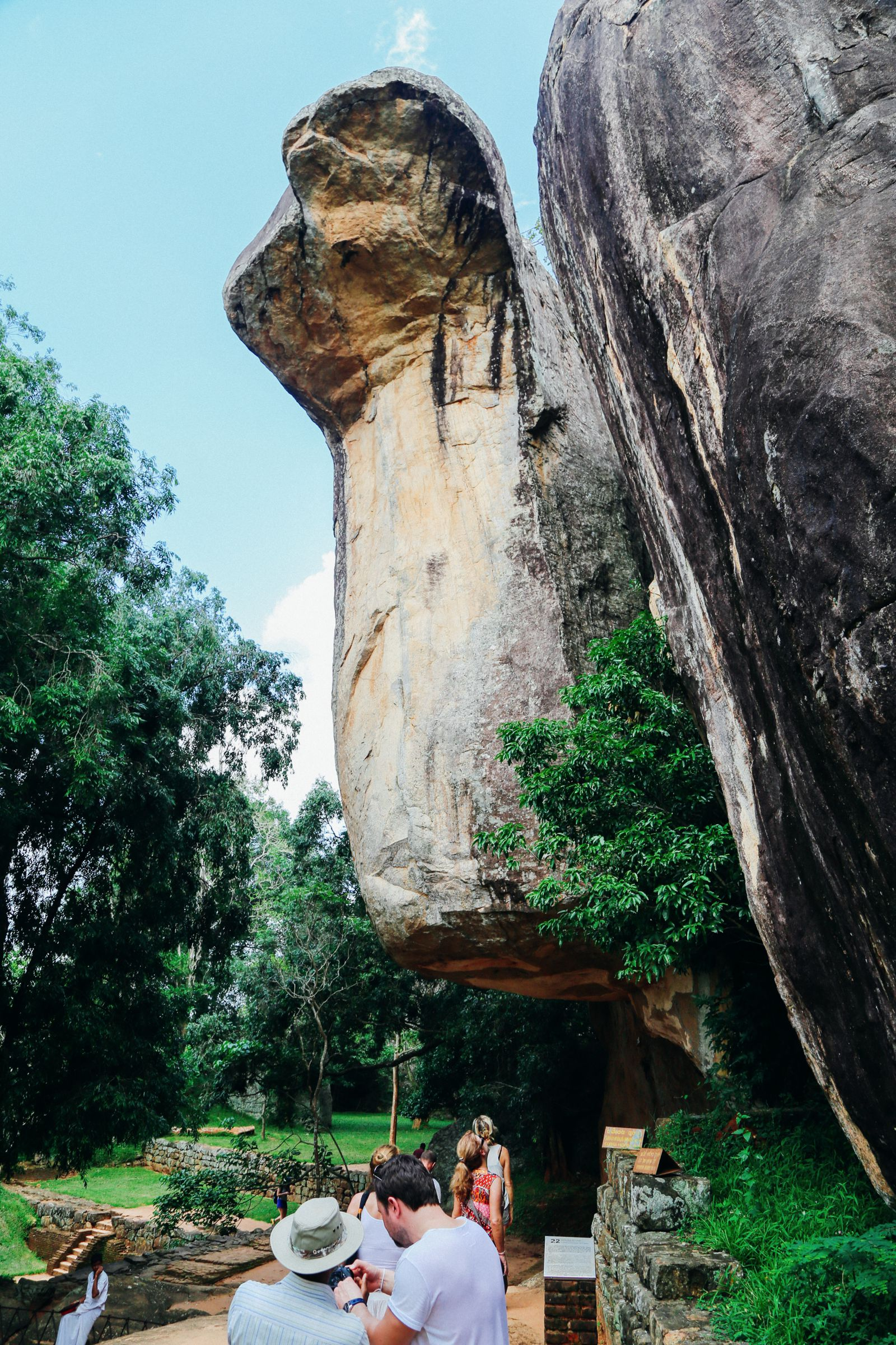 The Complete Guide To Climbing Sri Lanka's UNESCO World Heritage Site Of Sigiriya - Lion Rock (69)