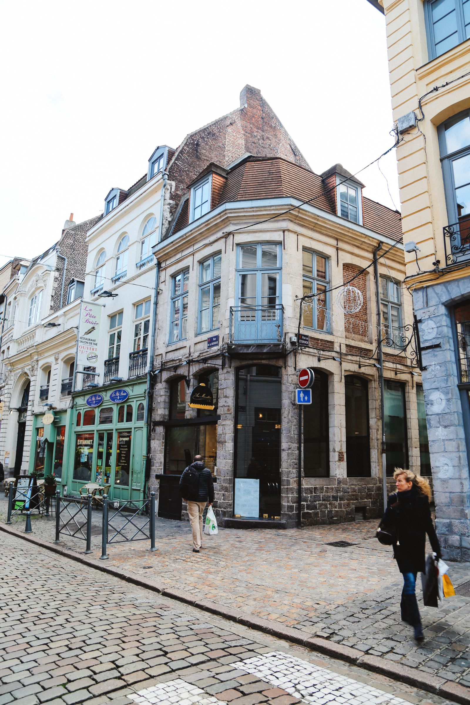 A Weekend In The Quaint French City Of Lille... Part 1 of 2 (10)