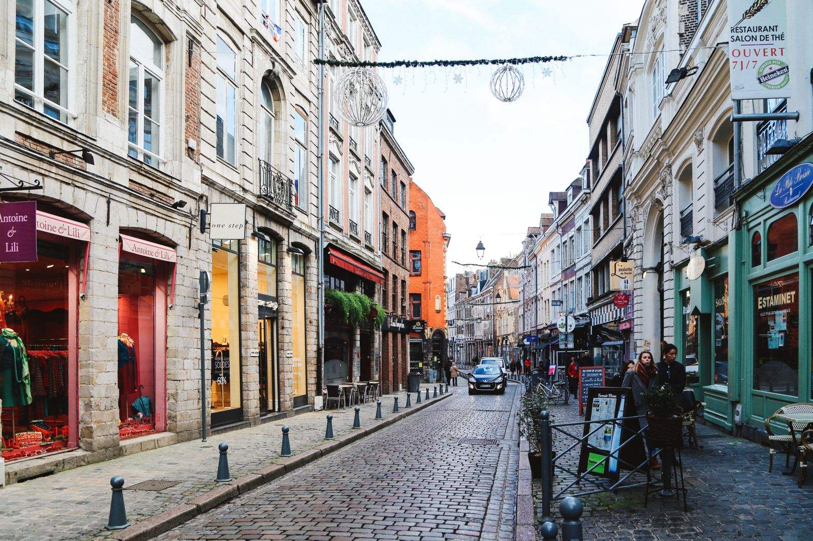 A weekend in the quaint french city of lille part 1 of for Lille 2 webmail
