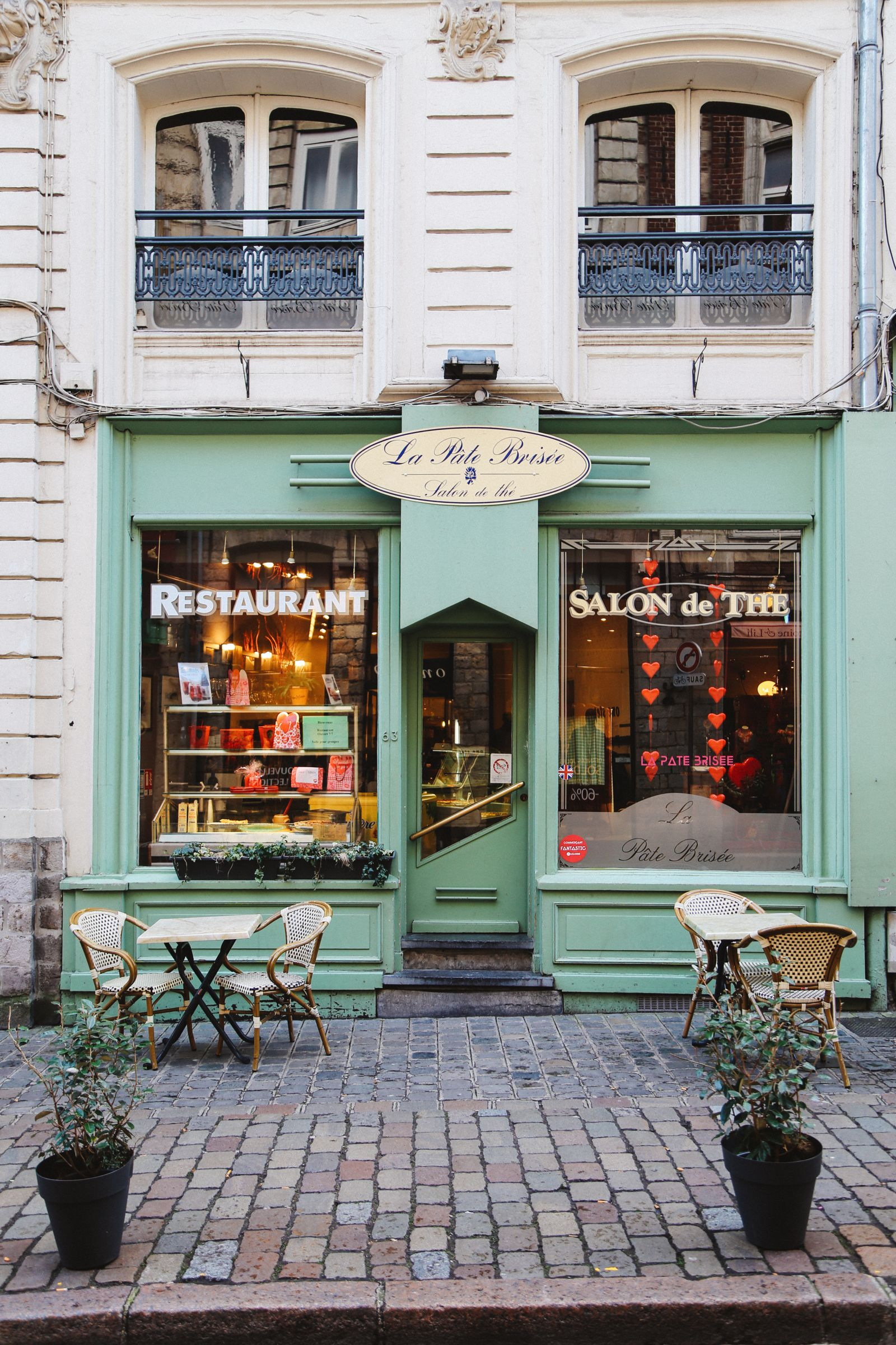 A Weekend In The Quaint French City Of Lille... Part 1 of 2 (13)