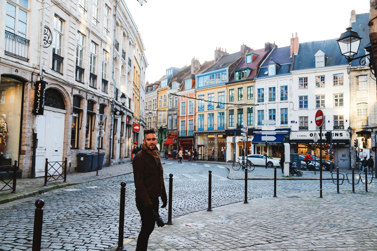 A Weekend In The Quaint French City Of Lille... Part 1 of 2 (21)