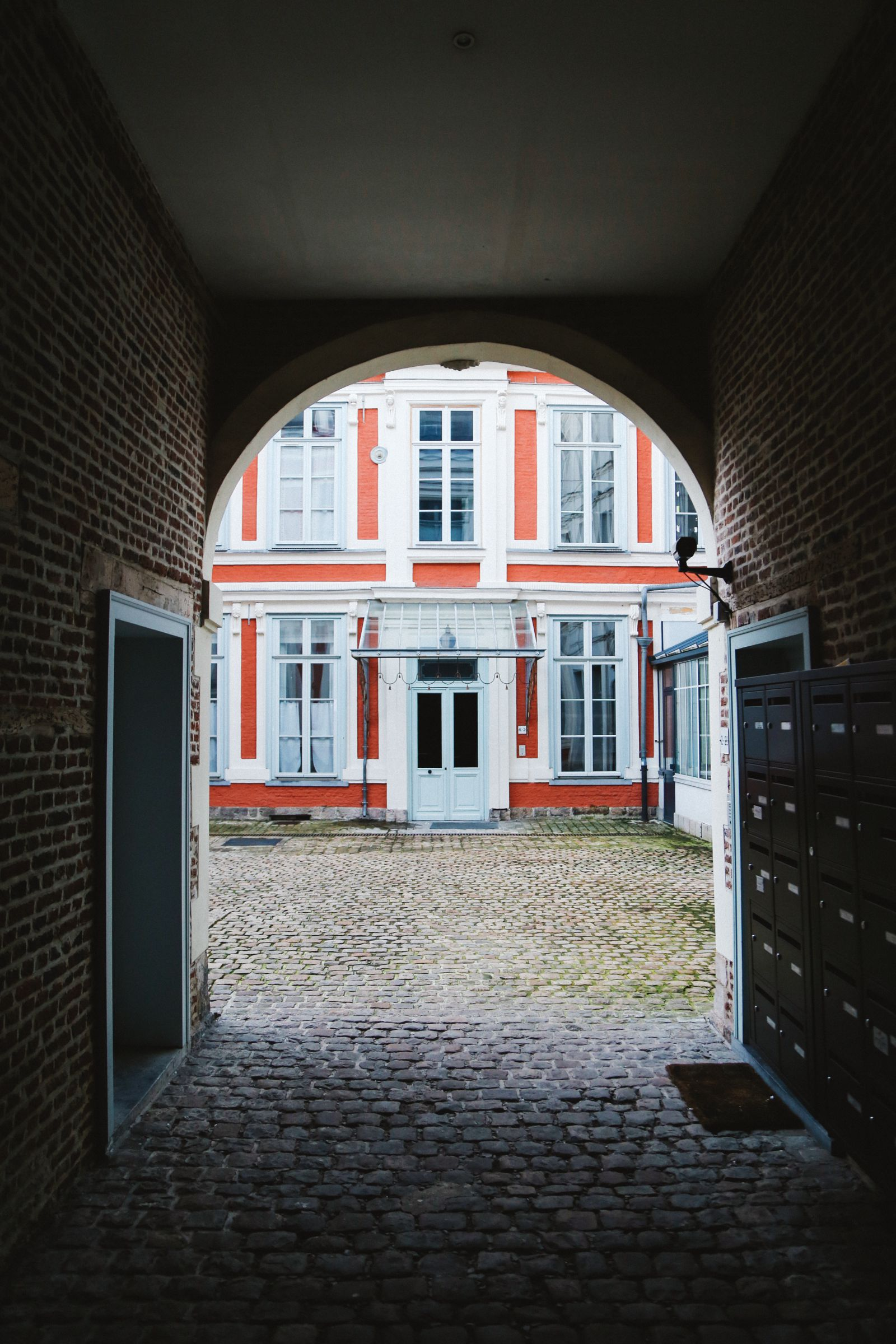 A Weekend In The Quaint French City Of Lille... Part 1 of 2 (25)