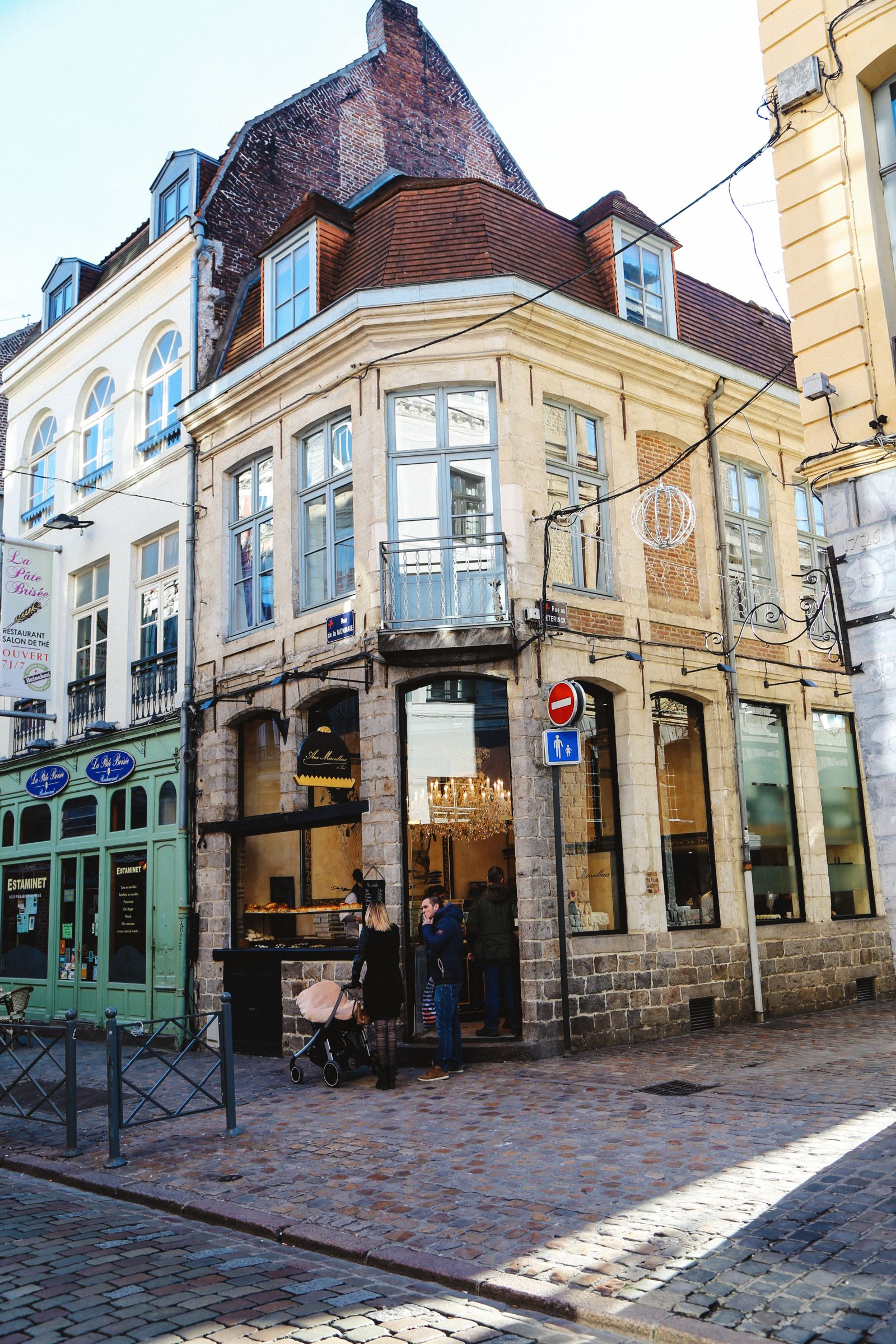 A Weekend In The Quaint French City Of Lille... Part 1 of 2 (26)