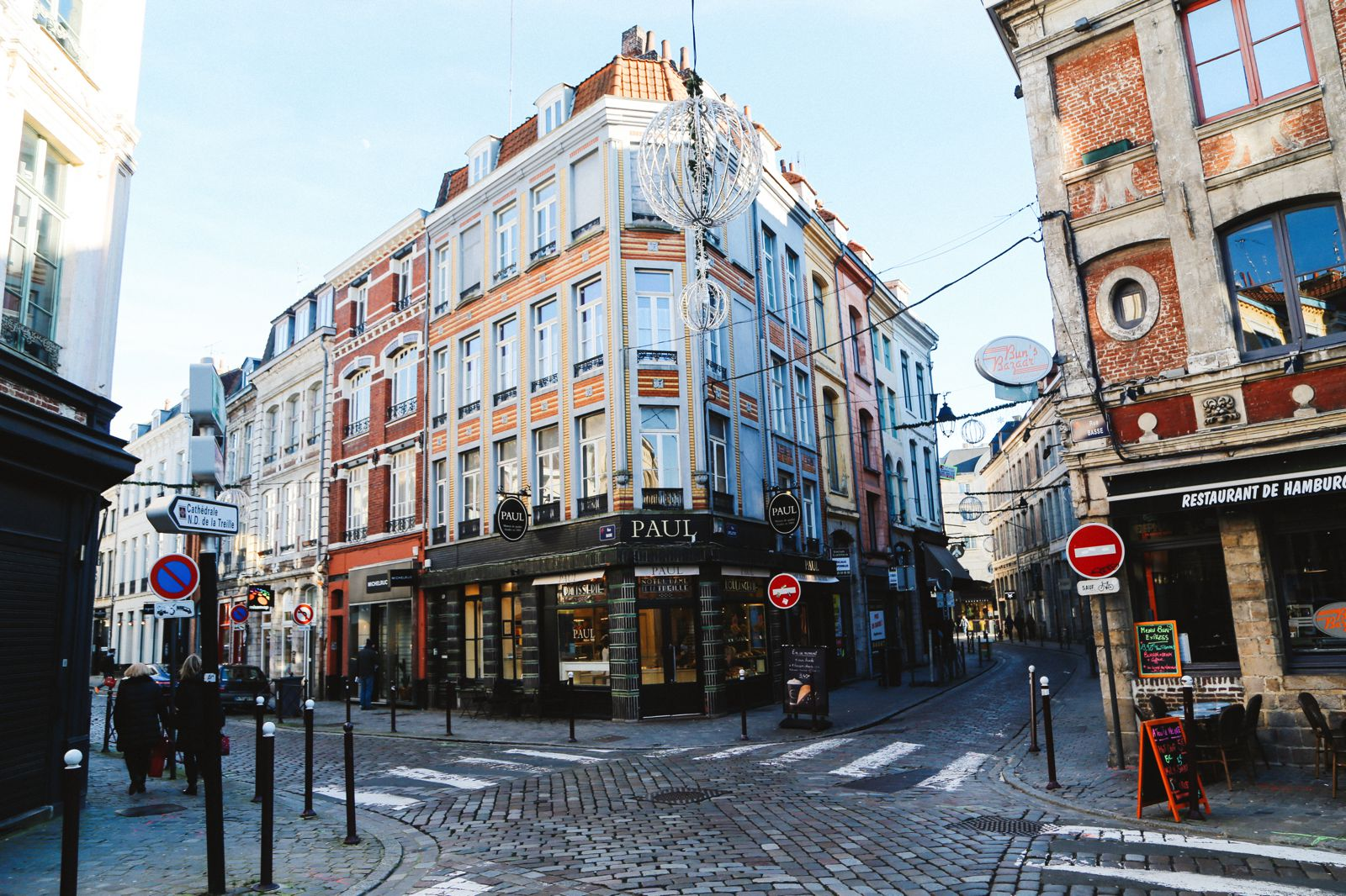 A Weekend In The Quaint French City Of Lille... Part 1 of 2 (28)