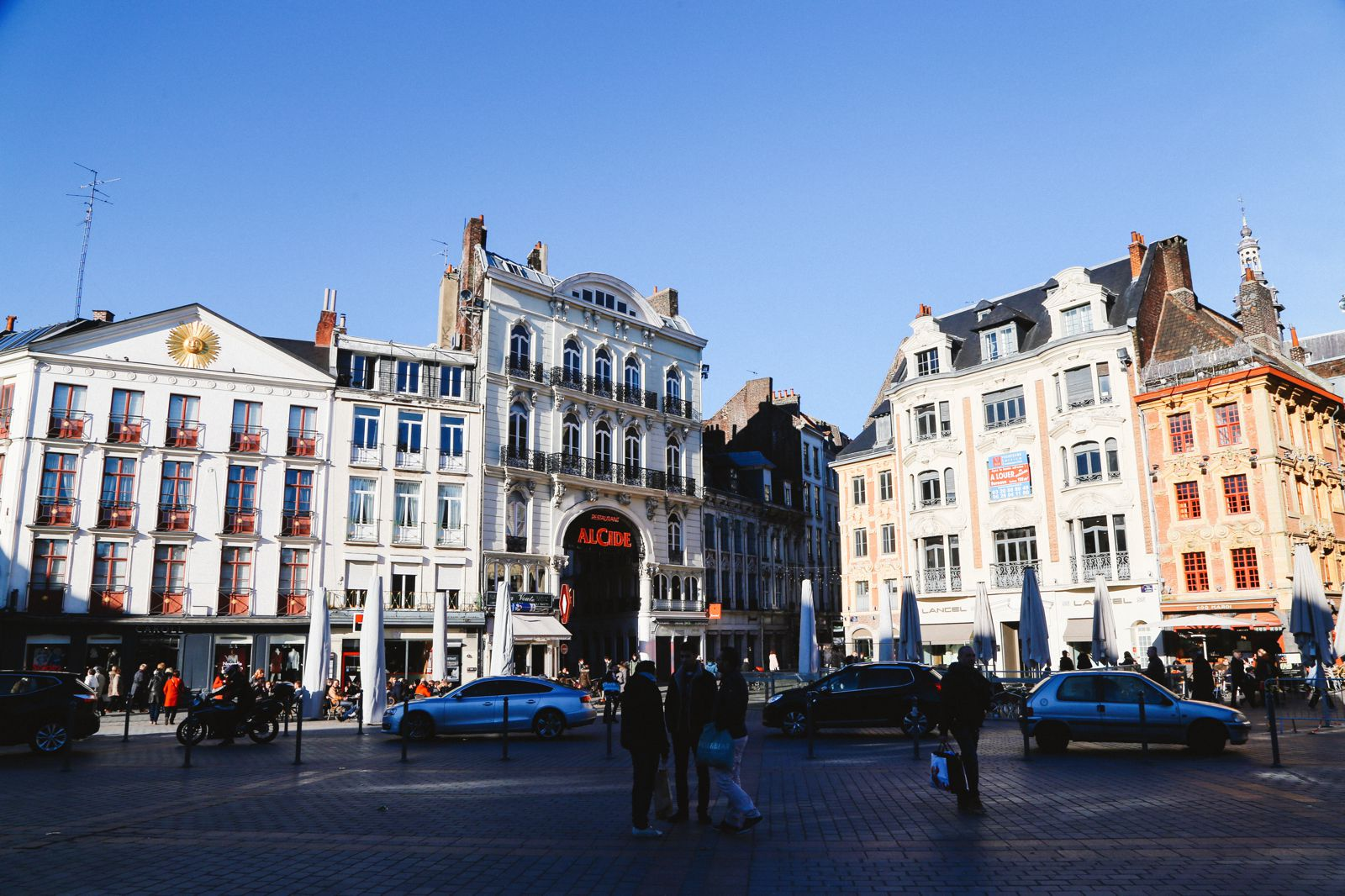 A Weekend In The Quaint French City Of Lille... Part 1 of 2 (31)