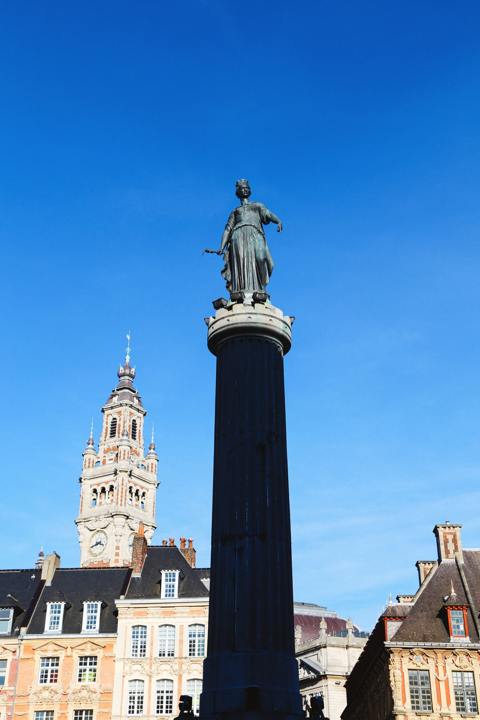 A Weekend In The Quaint French City Of Lille... Part 1 of 2 (32)