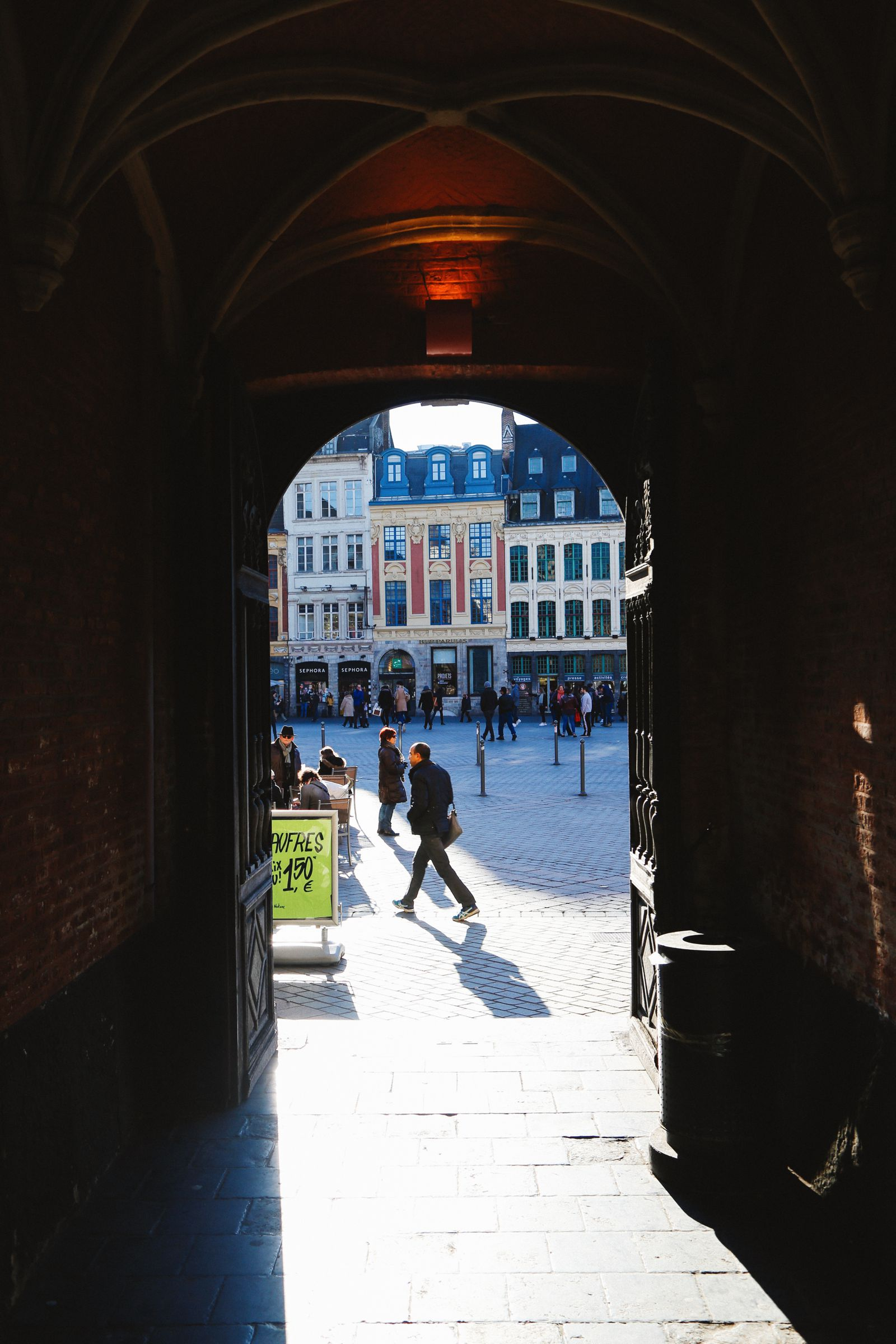 A Weekend In The Quaint French City Of Lille... Part 1 of 2 (39)