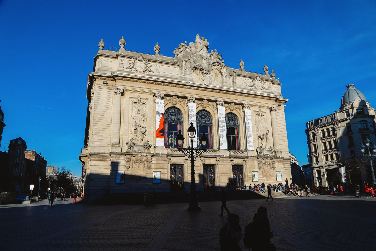 A Weekend In The Quaint French City Of Lille... Part 1 of 2 (41)