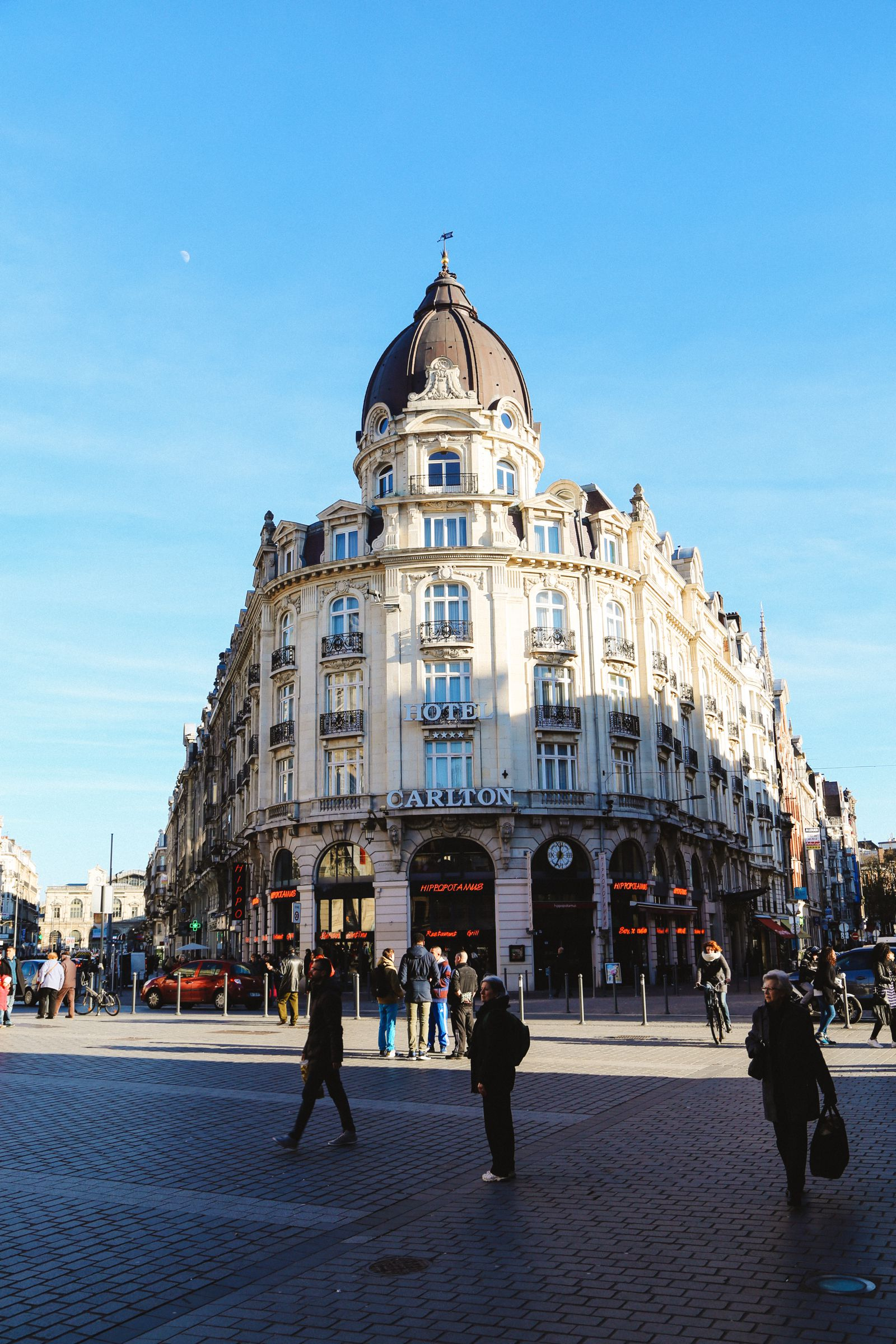 A Weekend In The Quaint French City Of Lille... Part 1 of 2 (40)
