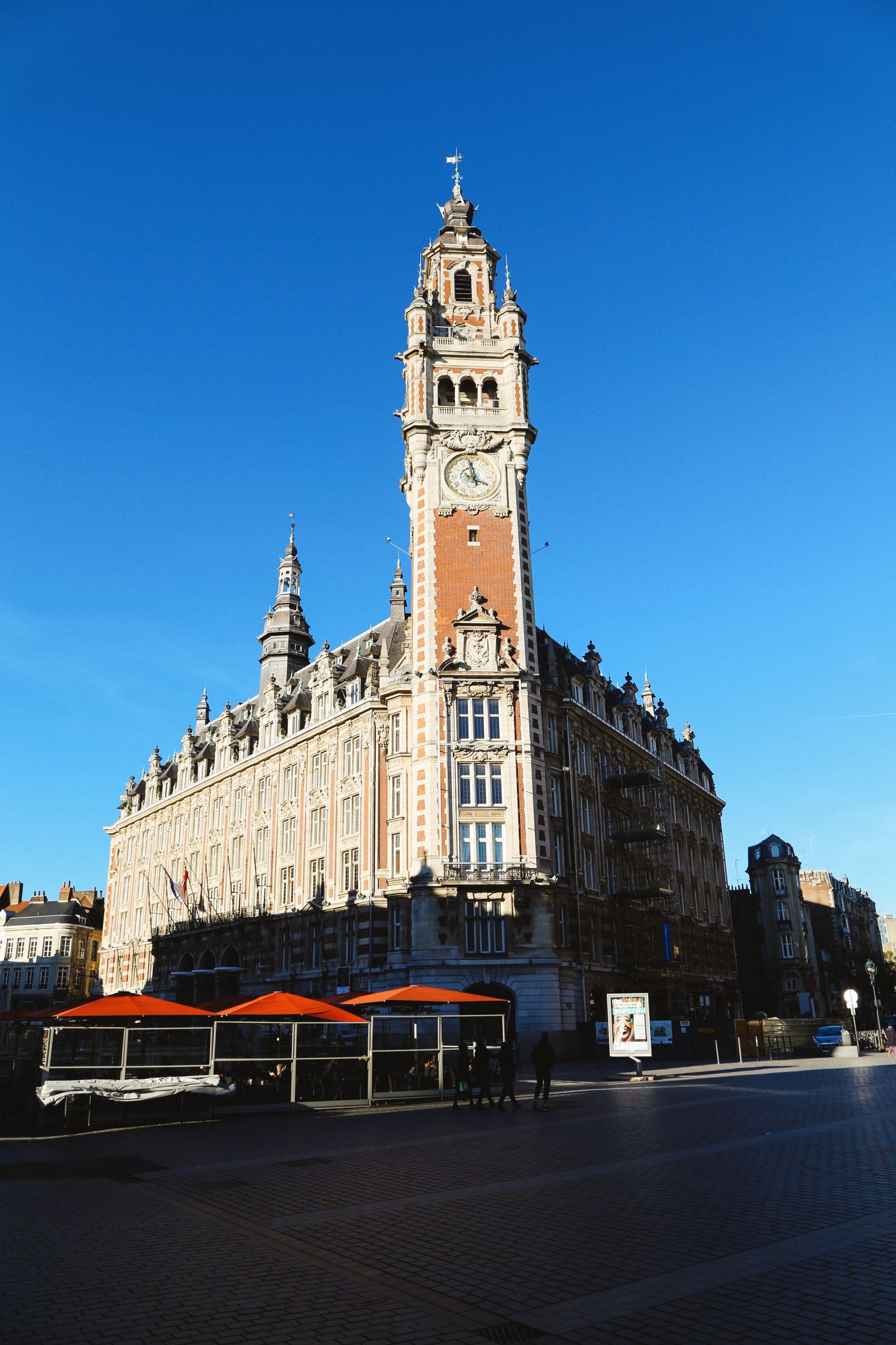 A Weekend In The Quaint French City Of Lille... Part 1 of 2 (42)
