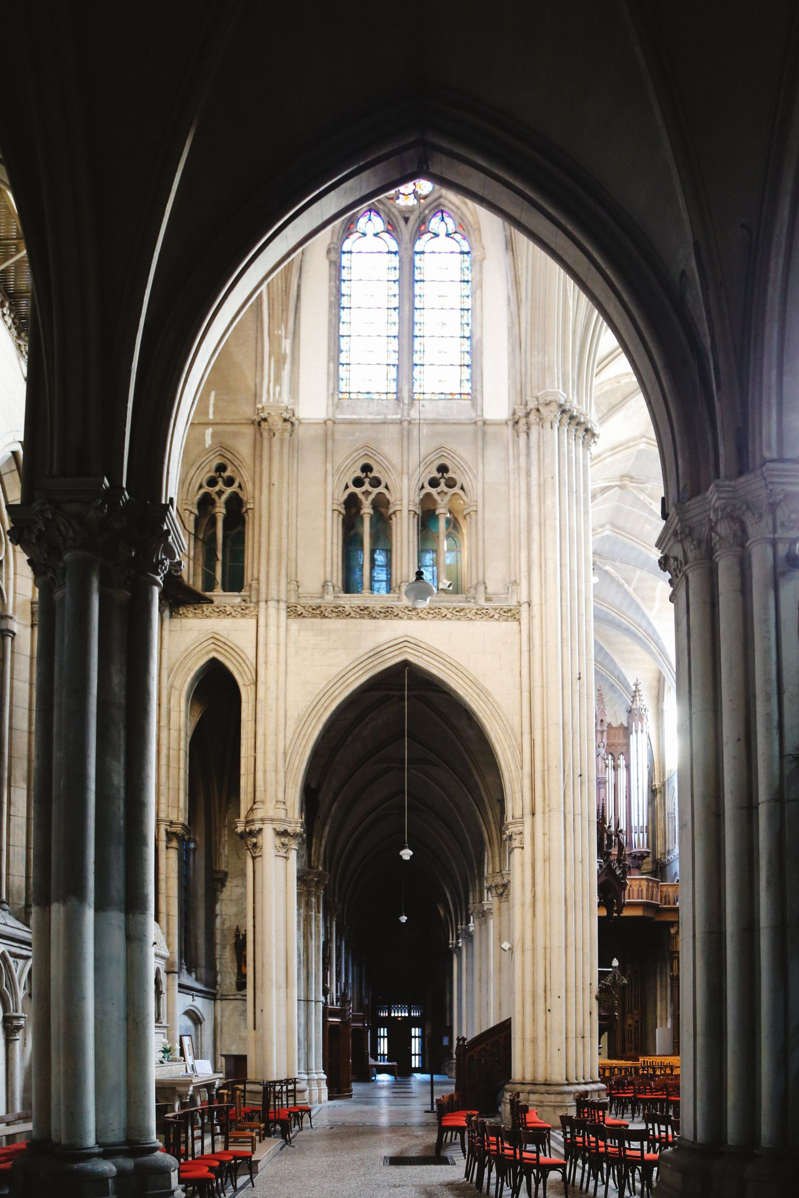 A Weekend In The Quaint French City Of Lille... Part 2 of 2 (9)