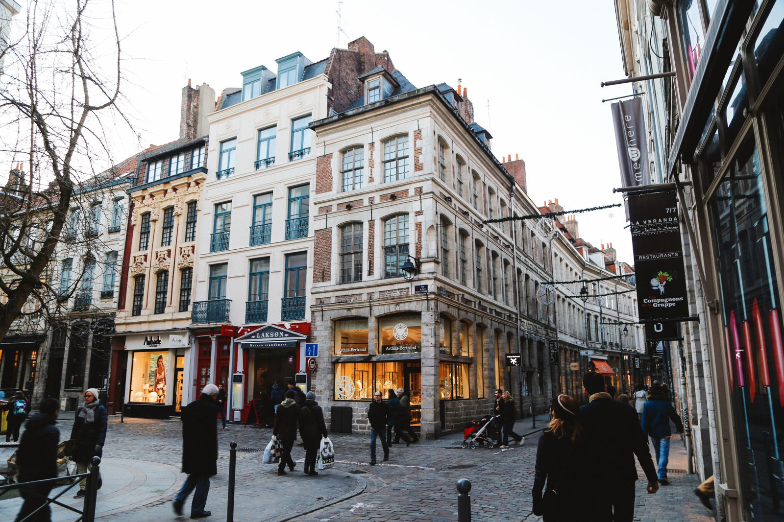 A Weekend In The Quaint French City Of Lille... Part 2 of 2 (13)