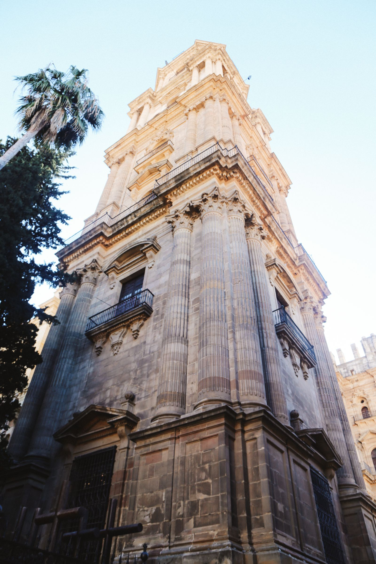 Photo Diary: A Jaunt Through The City of Malaga In Spain (10)