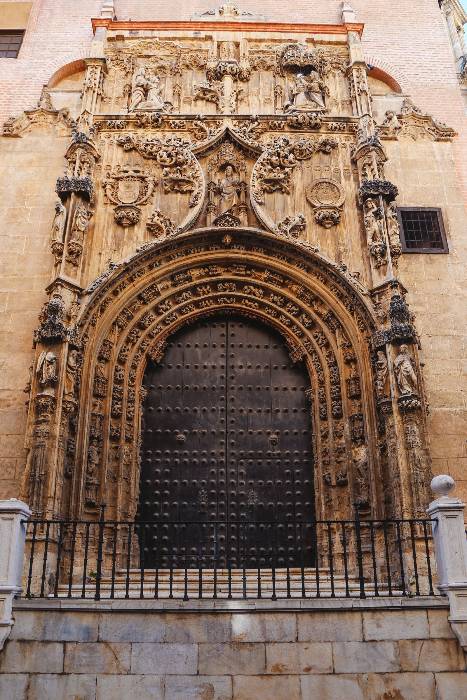 Photo Diary: A Jaunt Through The City of Malaga In Spain (13)
