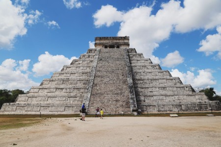 What Is It Like To Visit Mexico For The First Time?