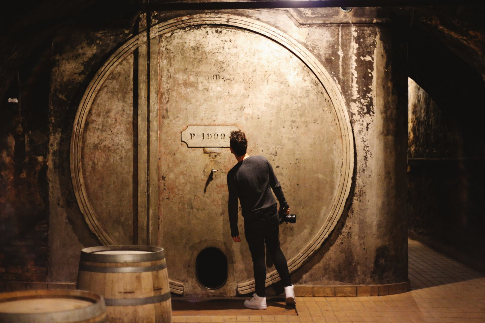 There's A Big Reason You Should Visit Slovenia This Year - The Wine! (12)