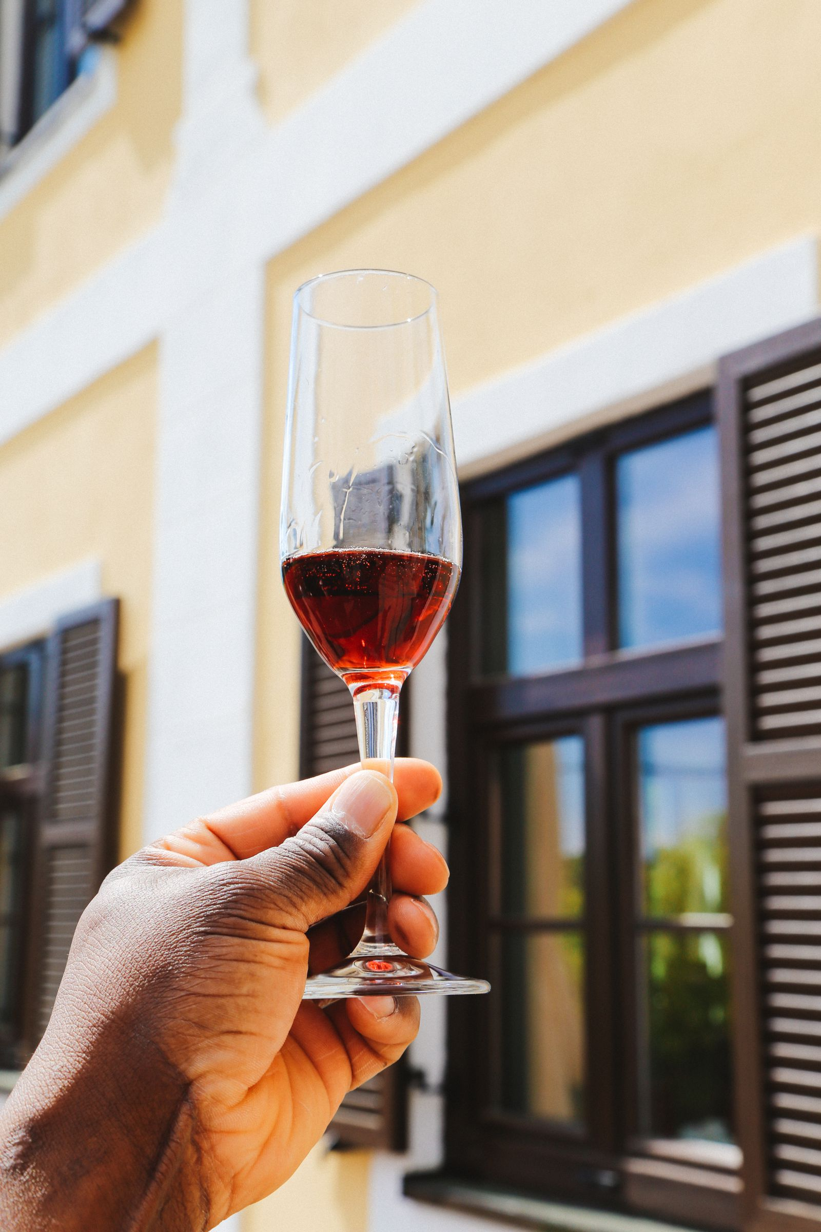 There's A Big Reason You Should Visit Slovenia This Year - The Wine! (55)