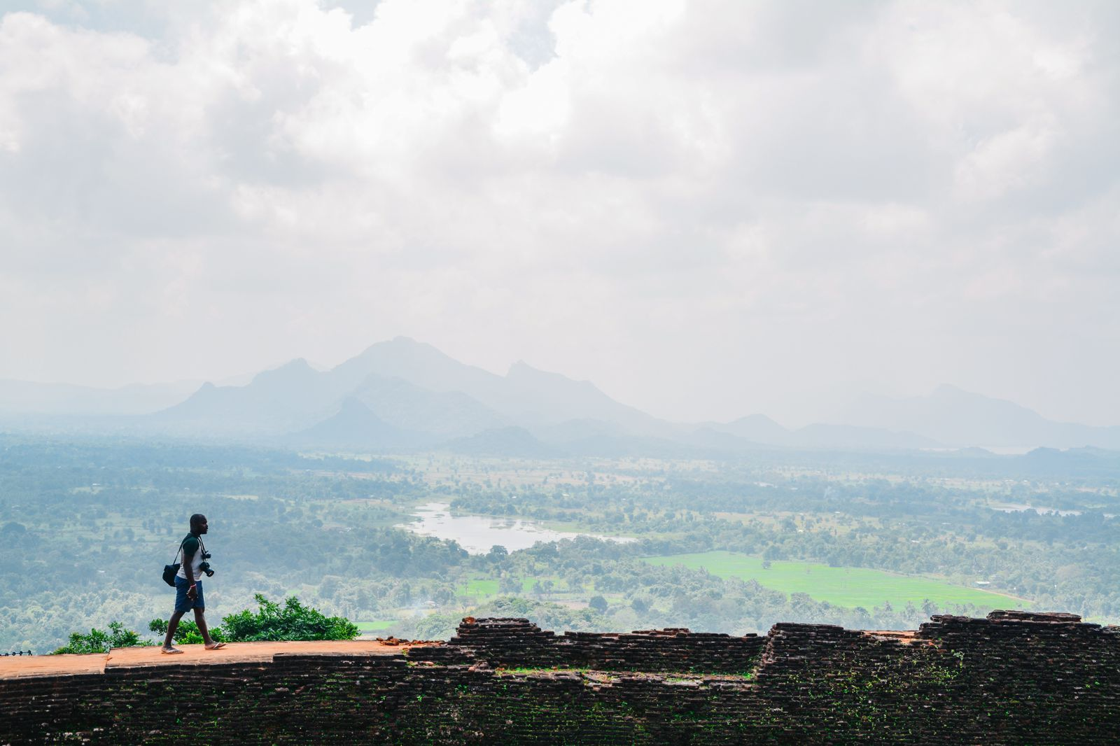 The Complete Guide To Climbing Sri Lanka's UNESCO World Heritage Site Of Sigiriya - Lion Rock (50)