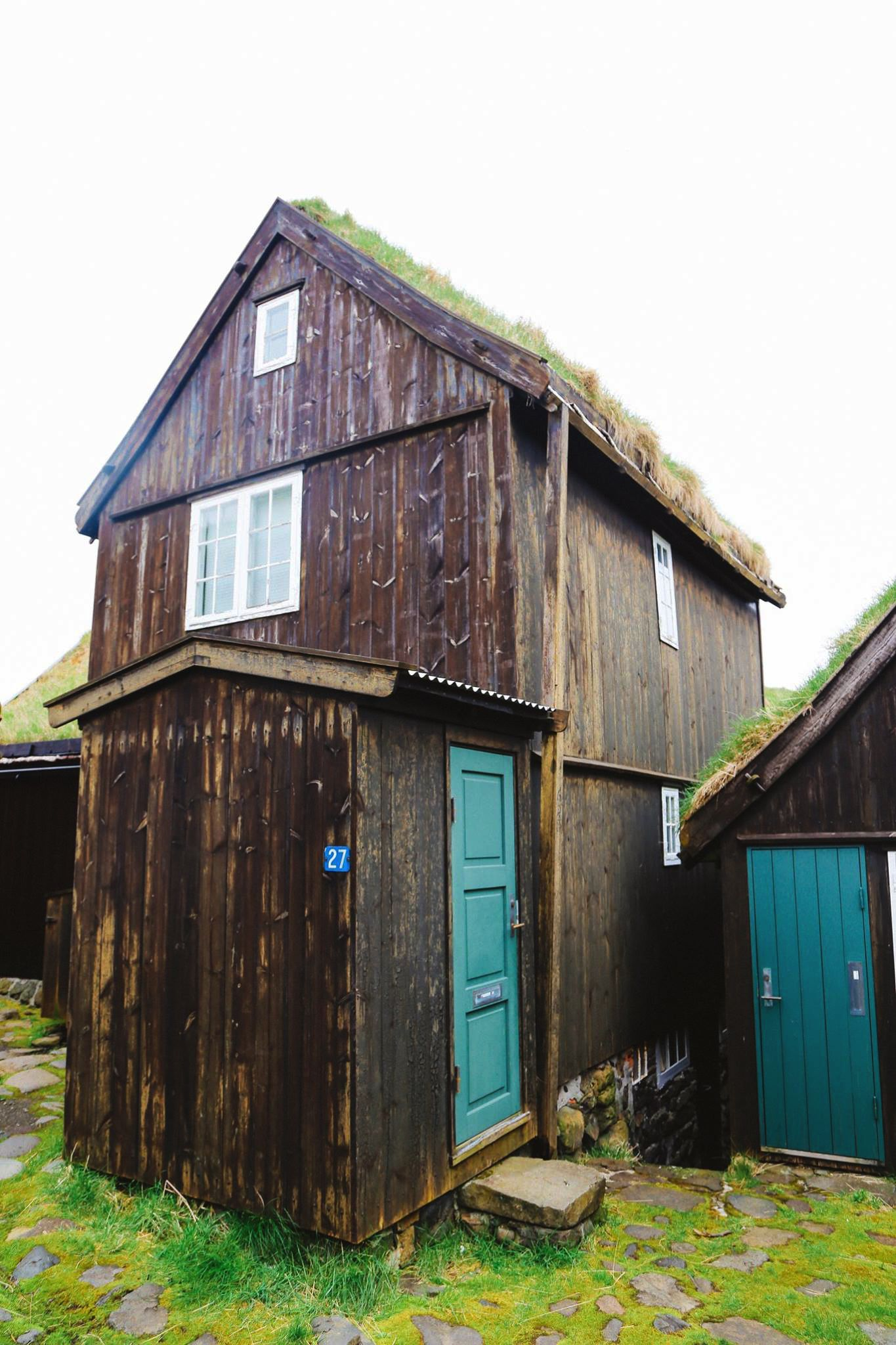 Why You Should Discover One Of Europe's Smallest Capital Cities, Tórshavn (8)