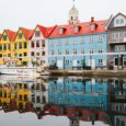 This Is Why You Should Discover One Of Europe's Smallest Capital Cities, Tórshavn