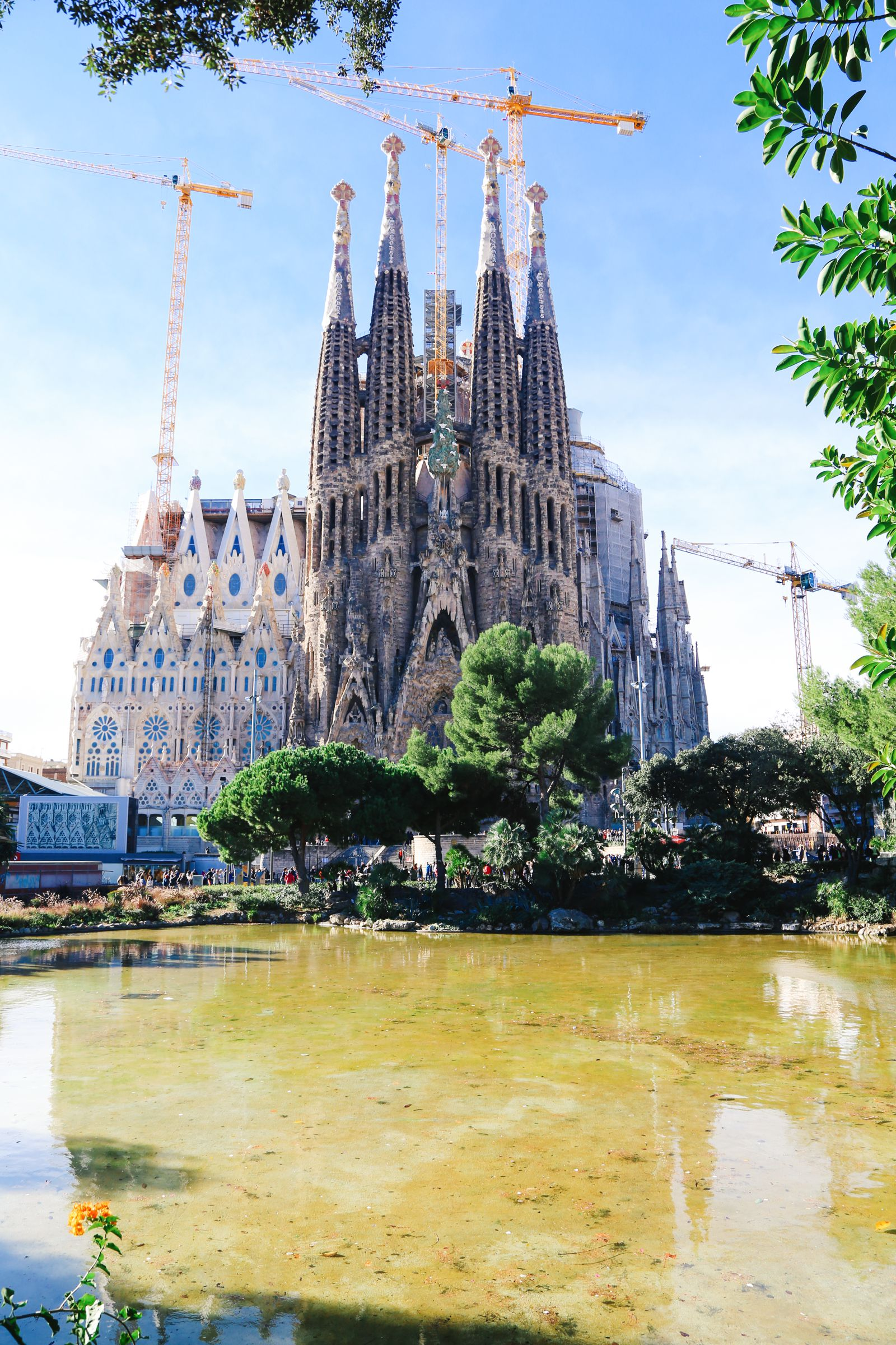 A Local's Guide To Barcelona: 27 Things You Really Need To Know About Visiting Barcelona (25)