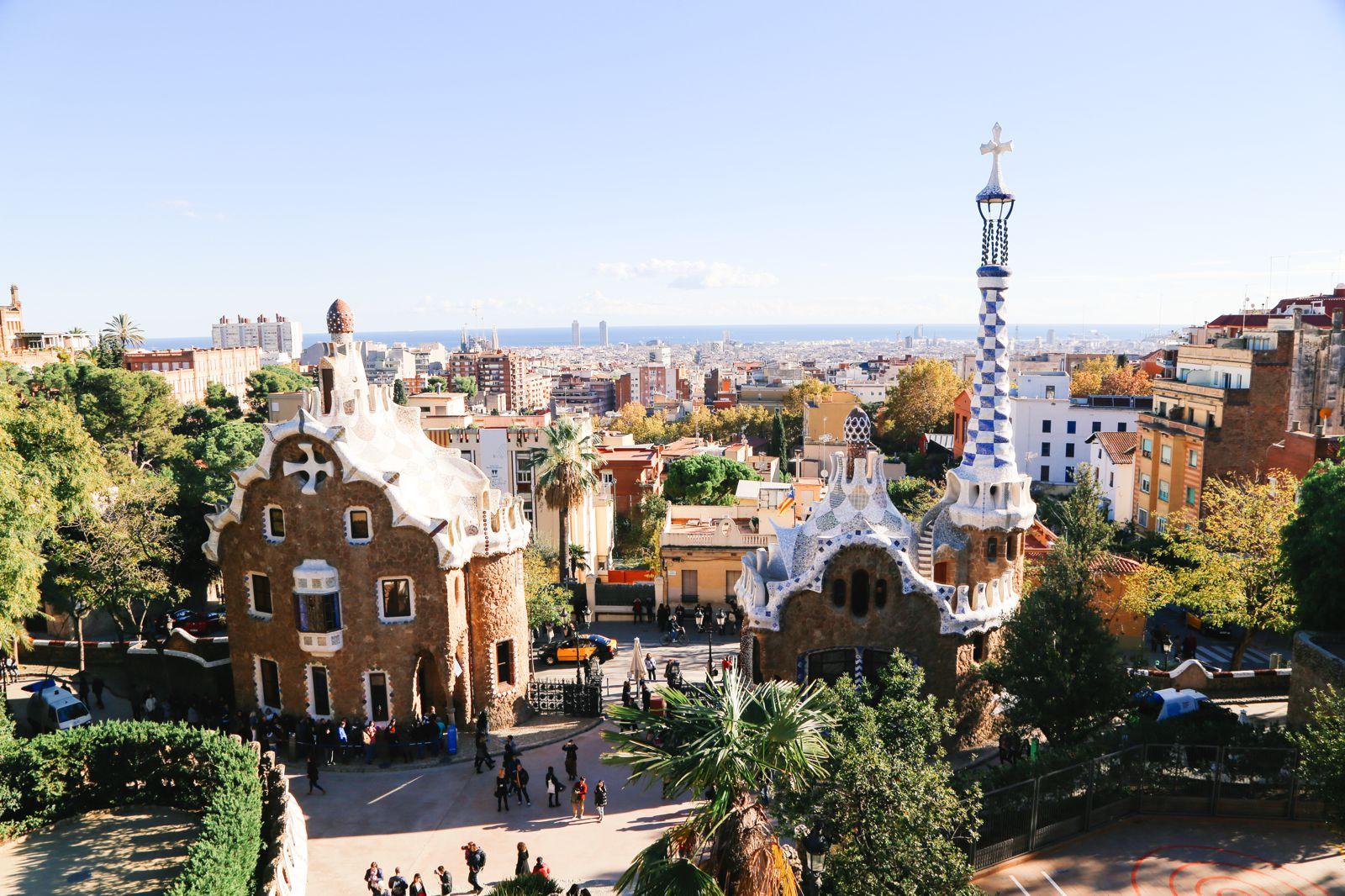 A Local's Guide To Barcelona: 27 Things You Really Need To Know About Visiting Barcelona