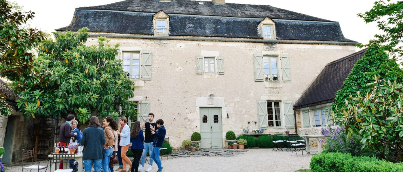 Truffle-Hunting, Chateau-Living And Wine-Tasting In the French Dordogne Valley (35)