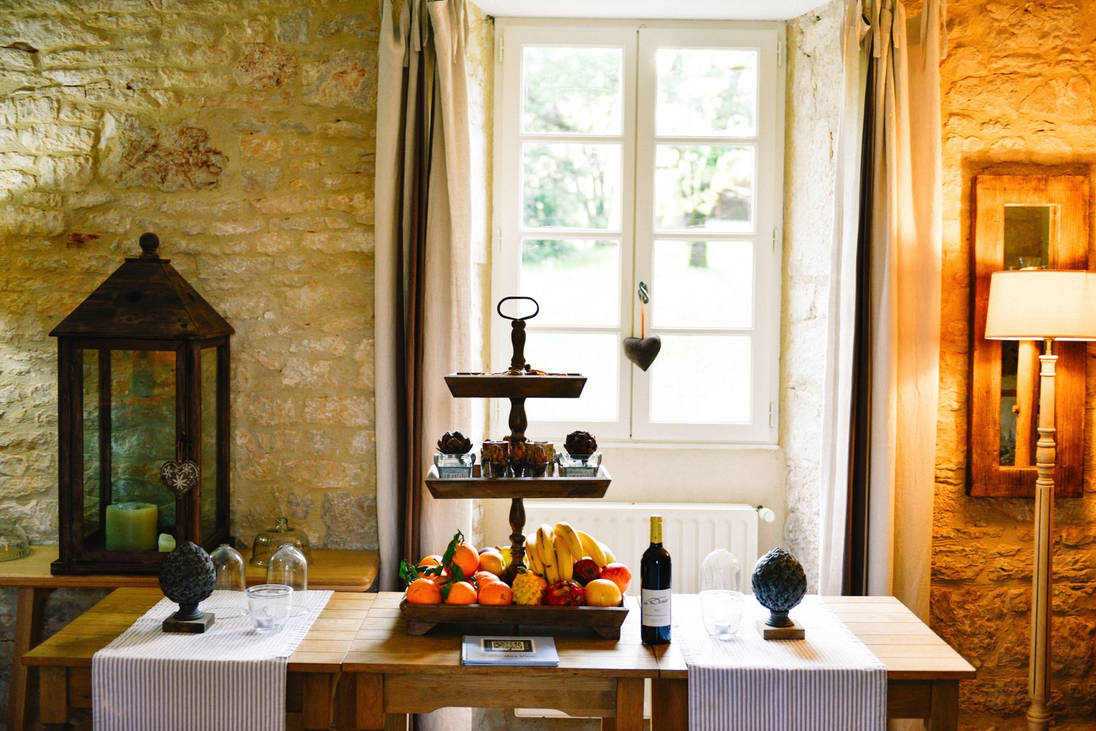 Truffle-Hunting, Chateau-Living And Wine-Tasting In the French Dordogne Valley (45)