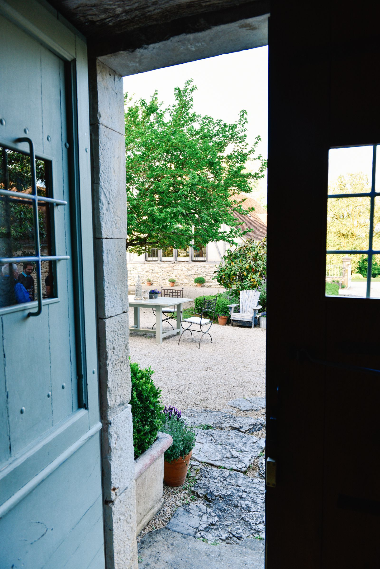 Truffle-Hunting, Chateau-Living And Wine-Tasting In the French Dordogne Valley (49)