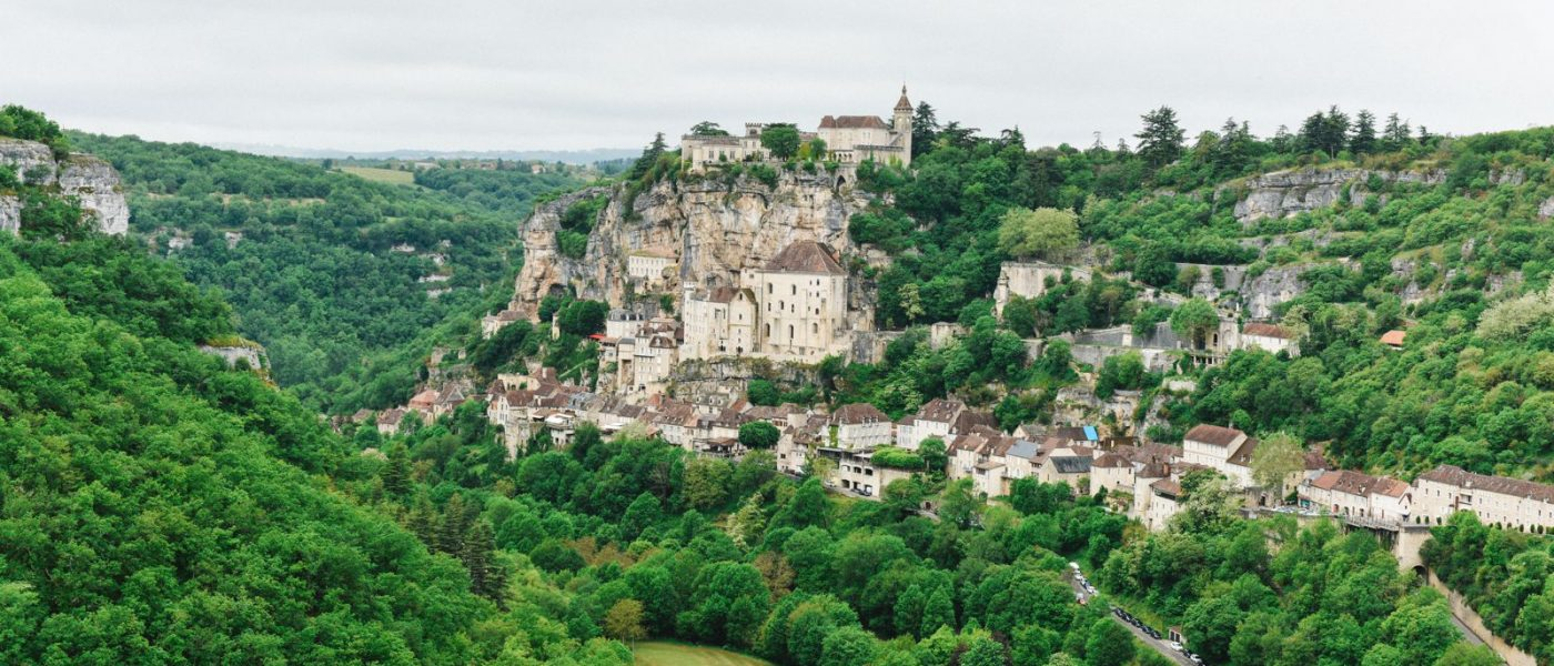 This Is The Most Dramatic Village In France - Rocamadour (2)
