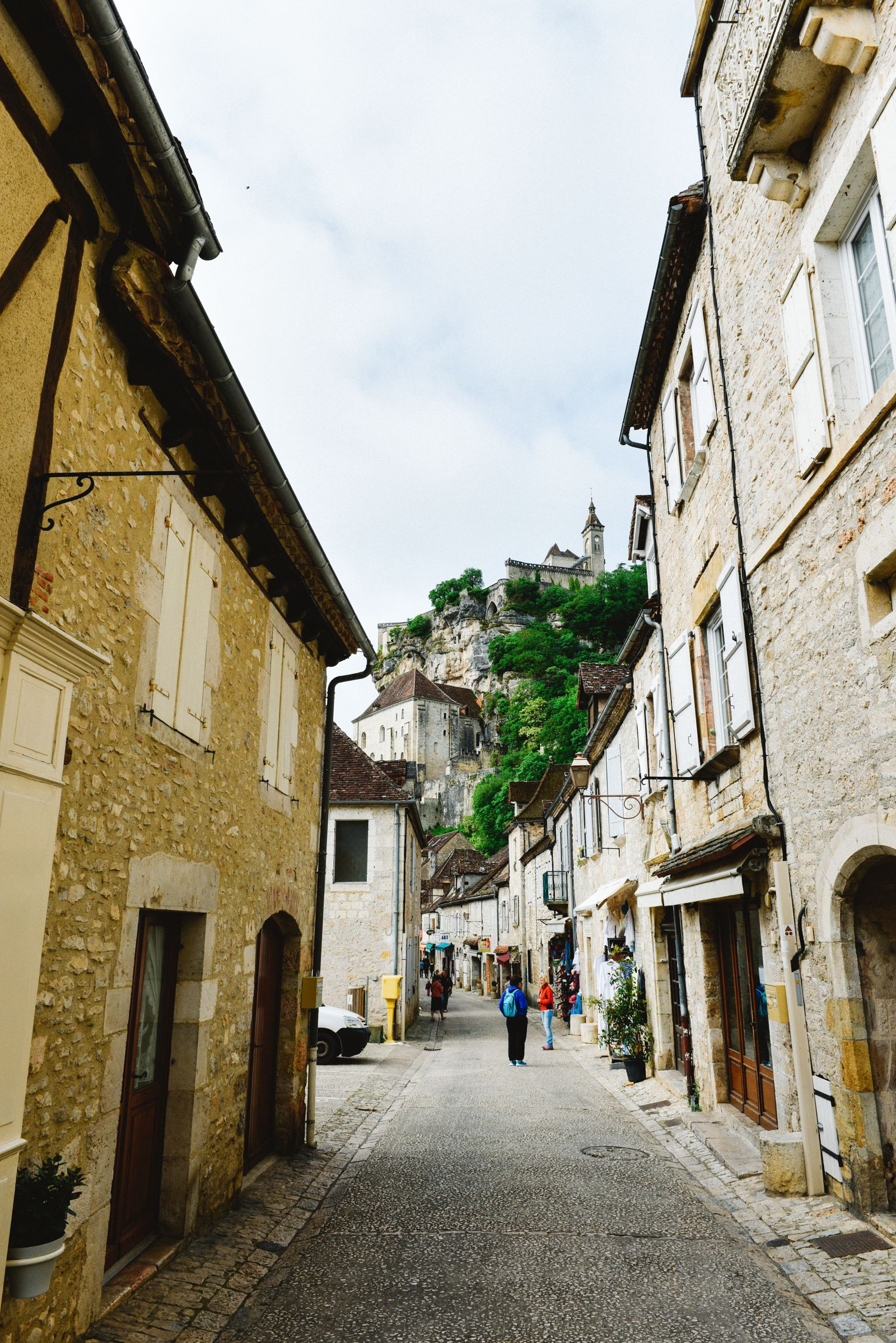This Is The Most Dramatic Village In France - Rocamadour (11)