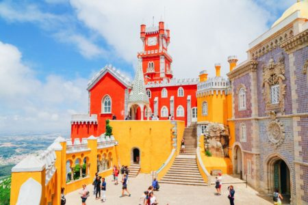15 Things You Need To Know About Visiting Sintra In Portugal