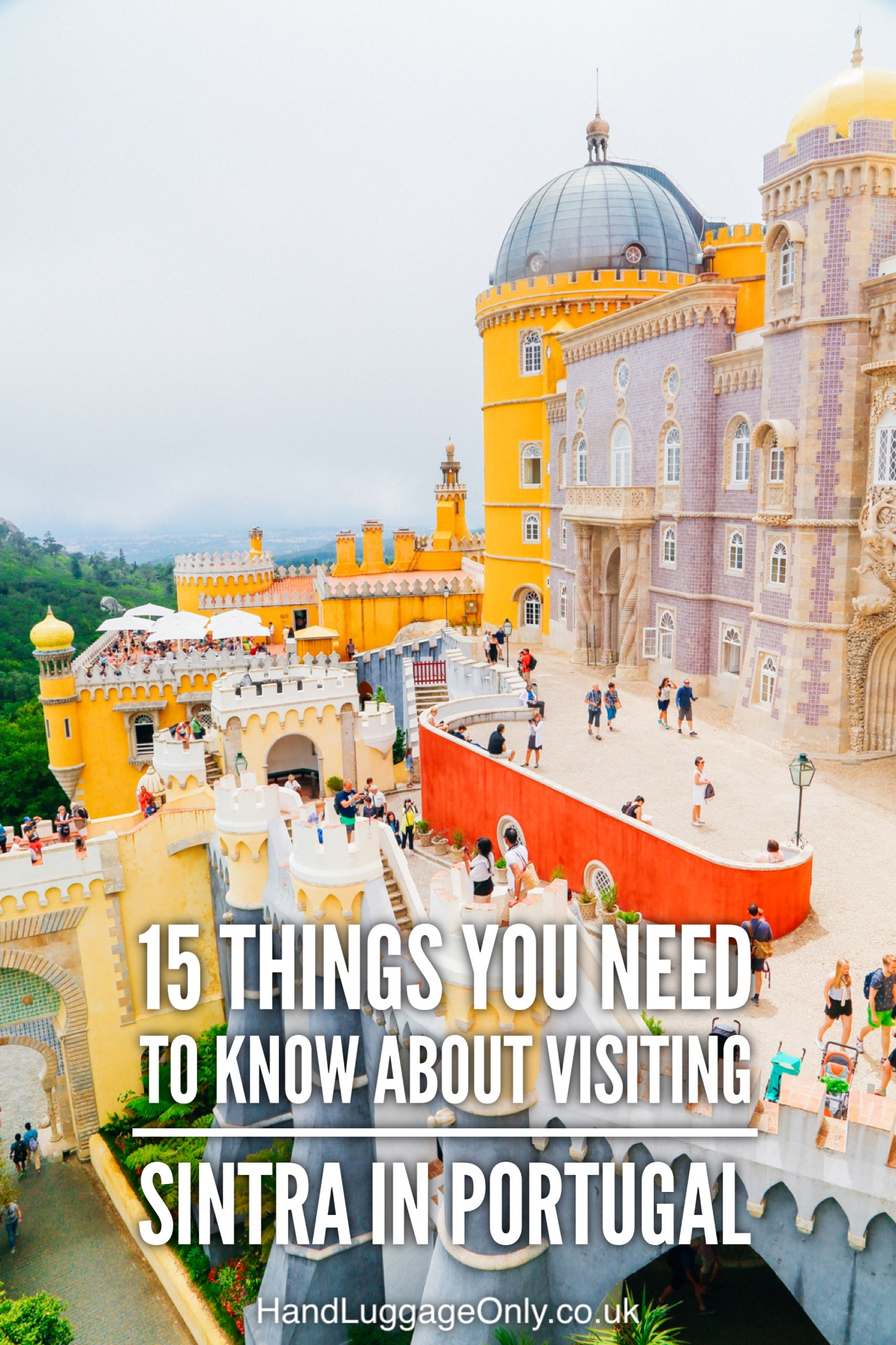 15 Things You Need To Know About Visiting Sintra In Portugal (1)