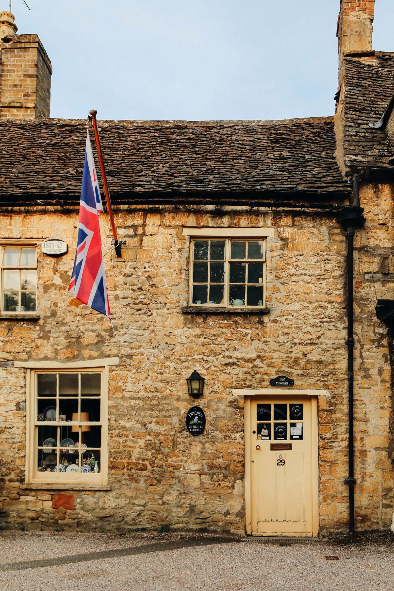 The Complete Guide To Planning Your Great British Road Trip (37)