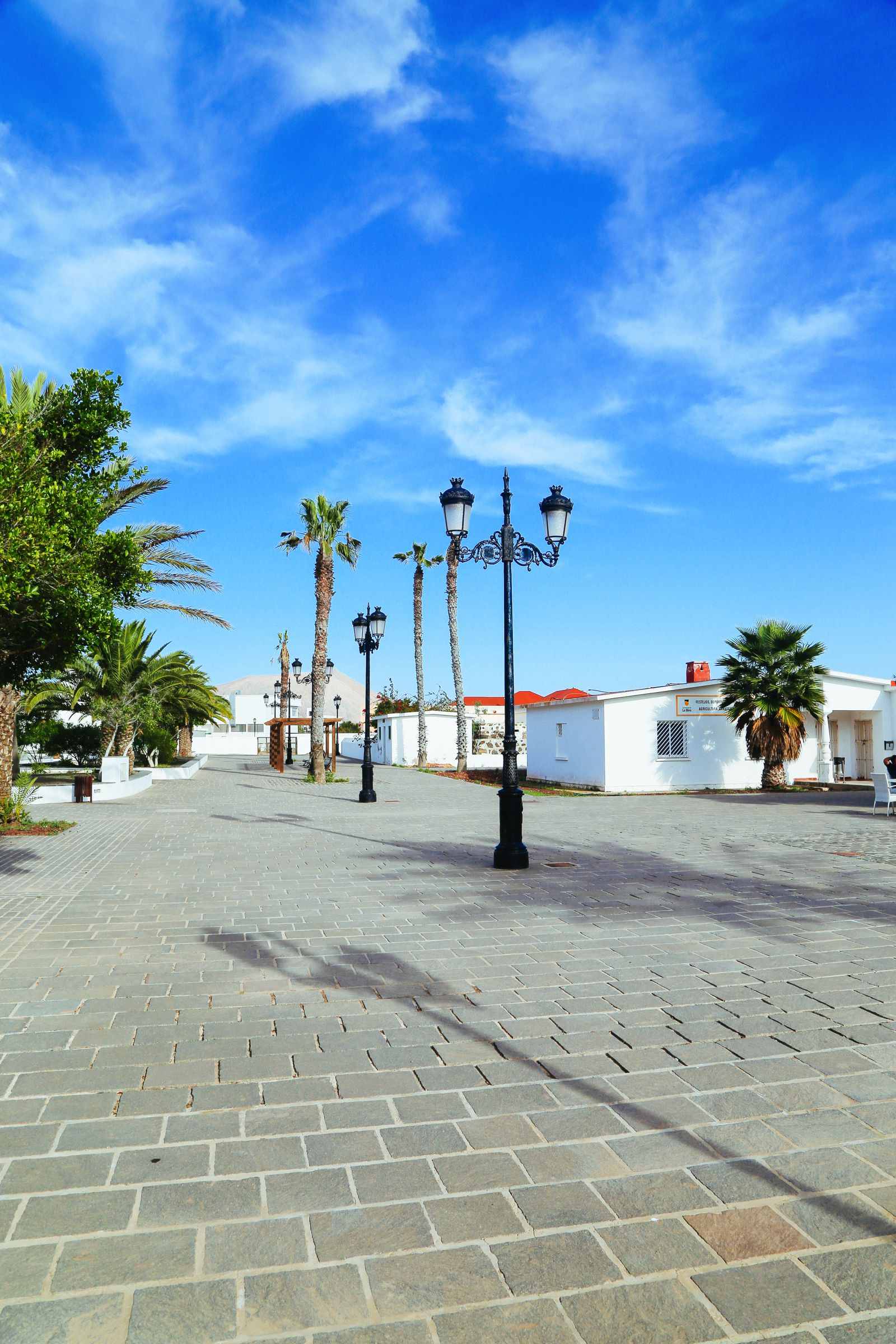 Windmills, Mountains, Little Farms And Sleepy Towns... In Fuerteventura, The Canary Islands (26)
